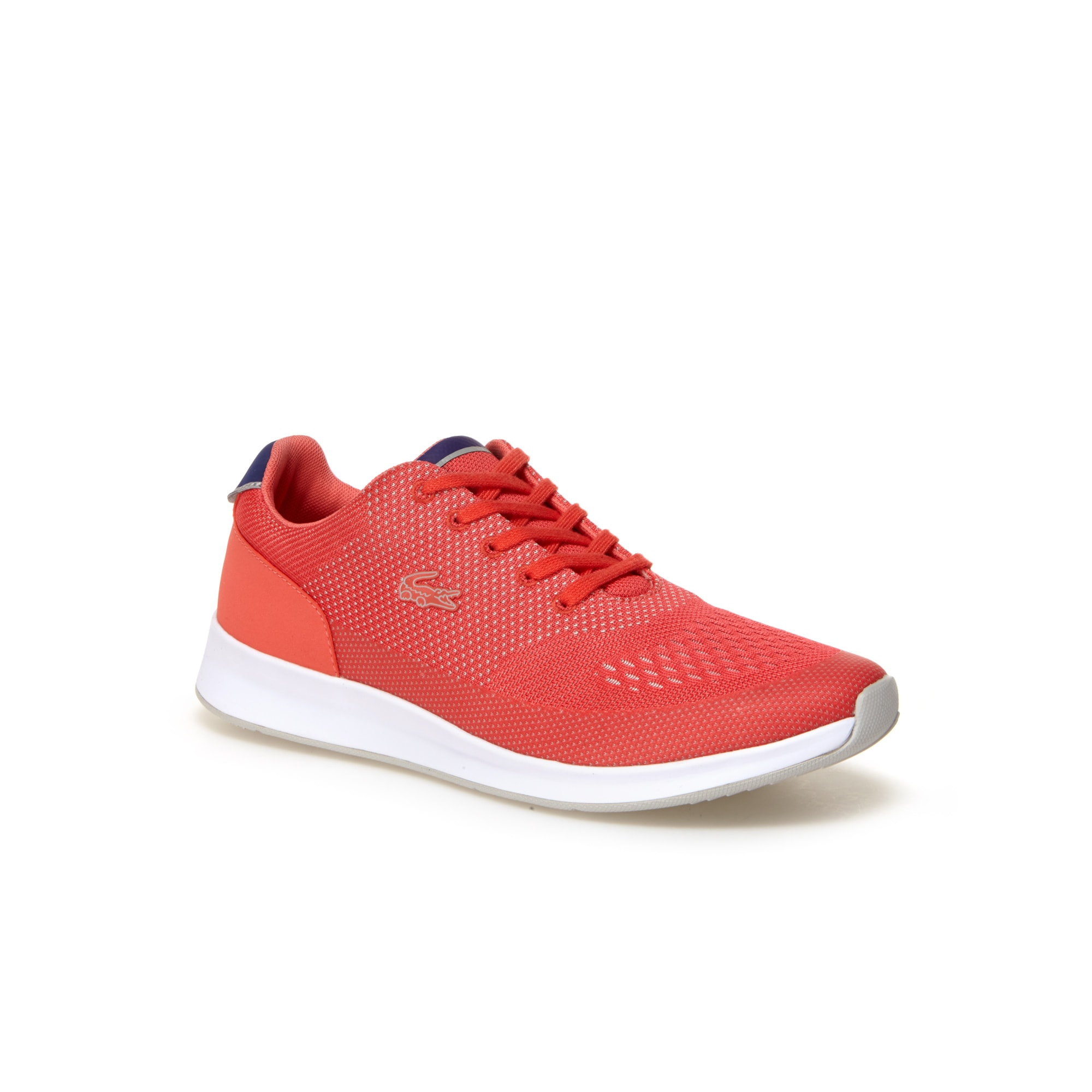 Damen-Sneakers CHAUMONT aus grafisch bedrucktem Stoff
