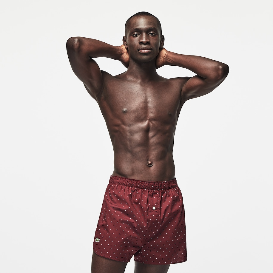 3er-Set Boxershorts im AUTHENTICS-Gewebe