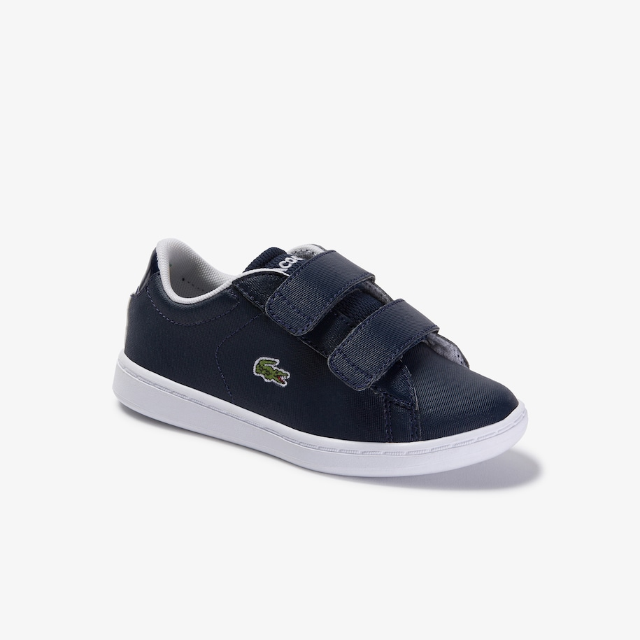 Kinder-Sneakers CARNABY EVO aus Ton-in-Ton Synthetik