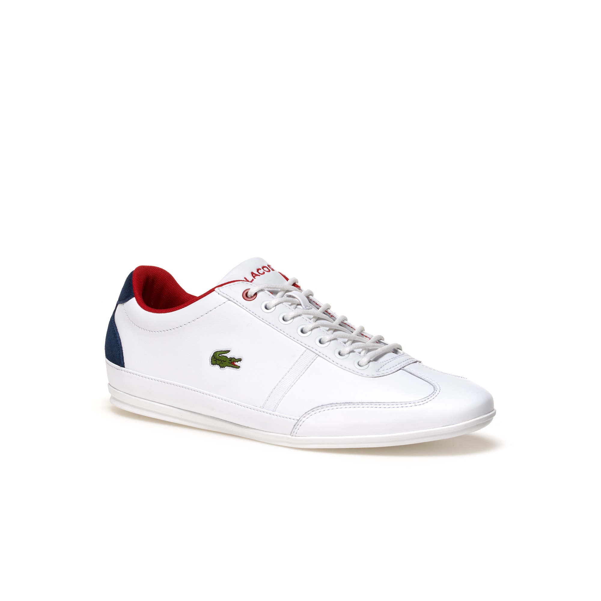 Herren-Sneakers MISANO SPORT aus Leder