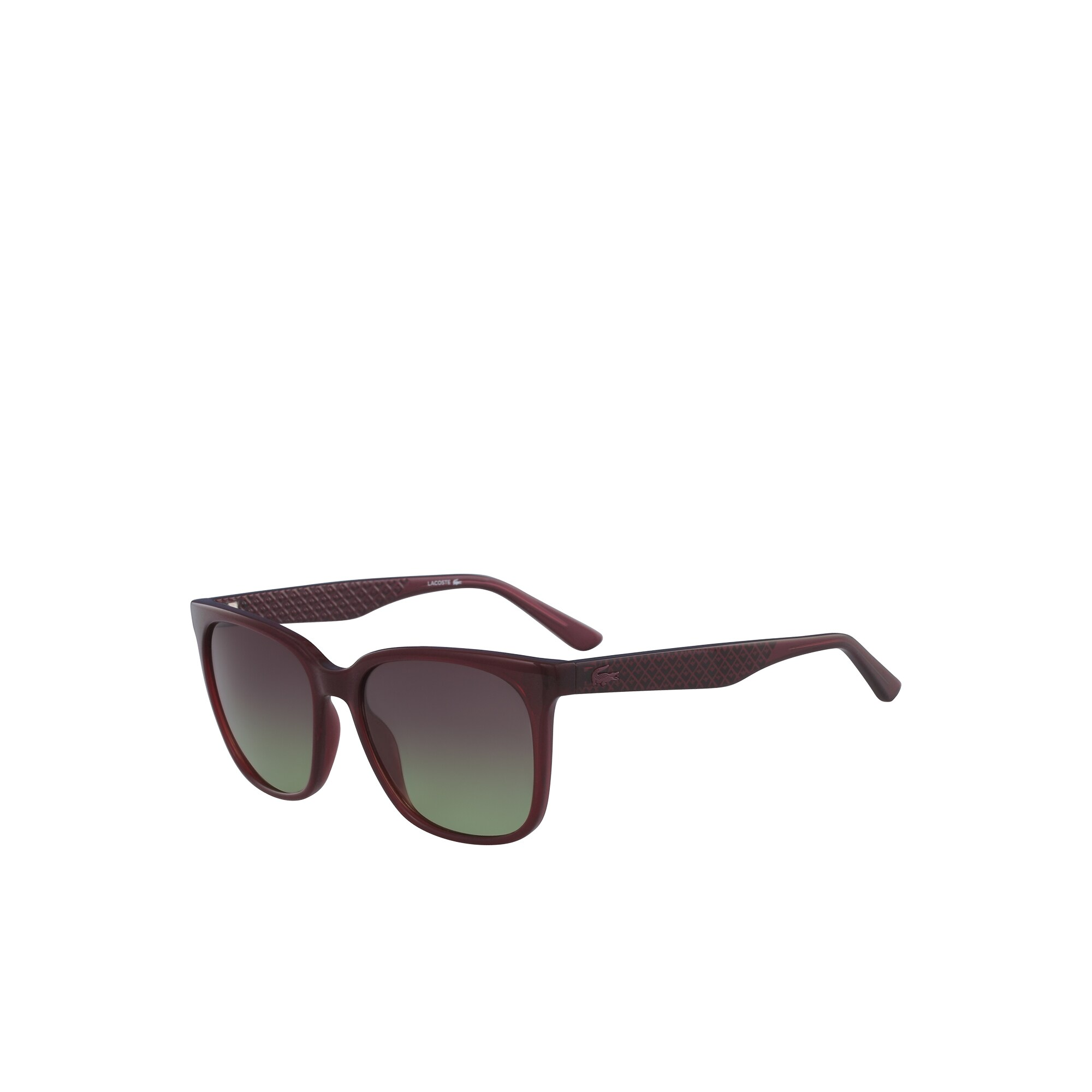 Damen-Sonnenbrille Piqué
