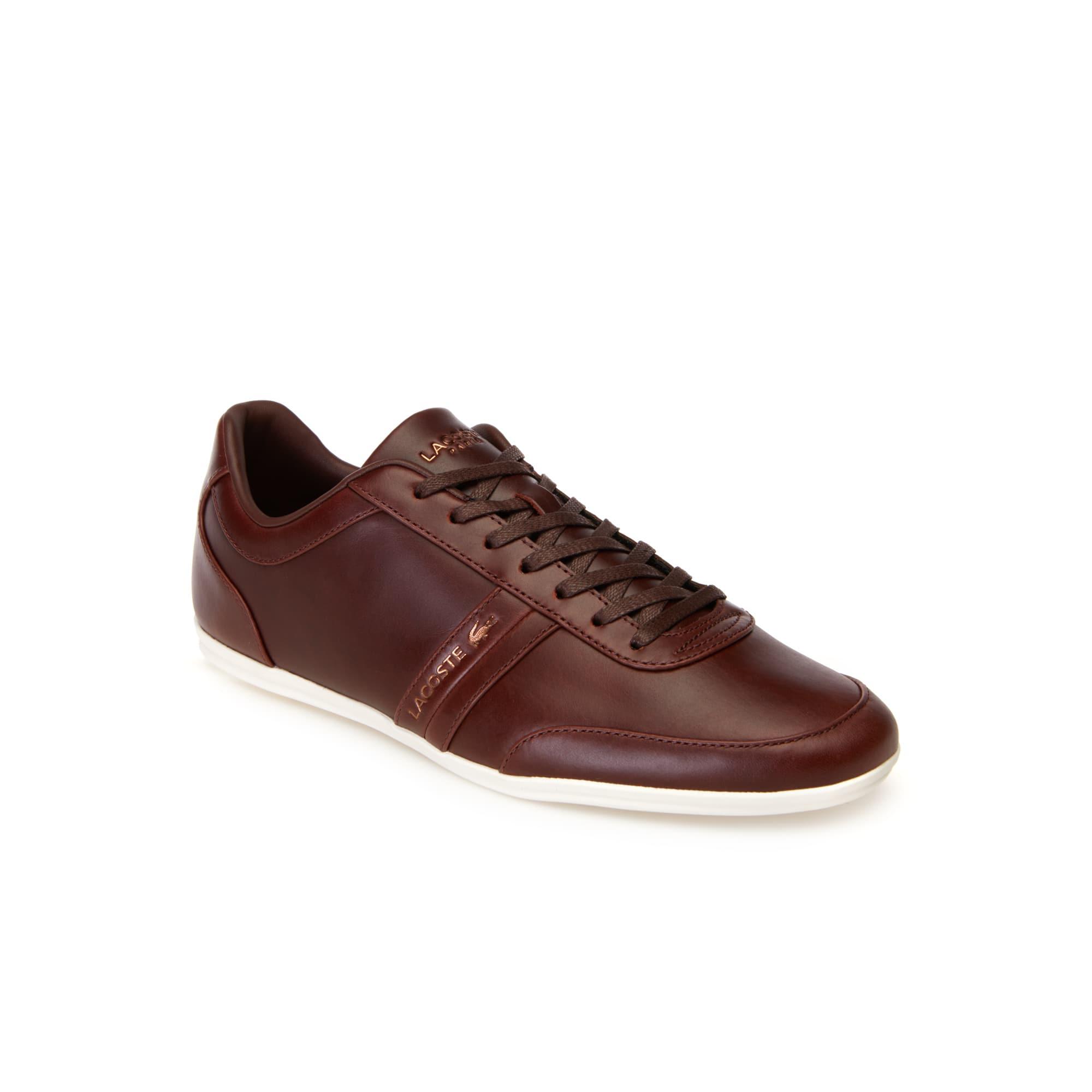Herren-Sneakers STORDA aus Leder