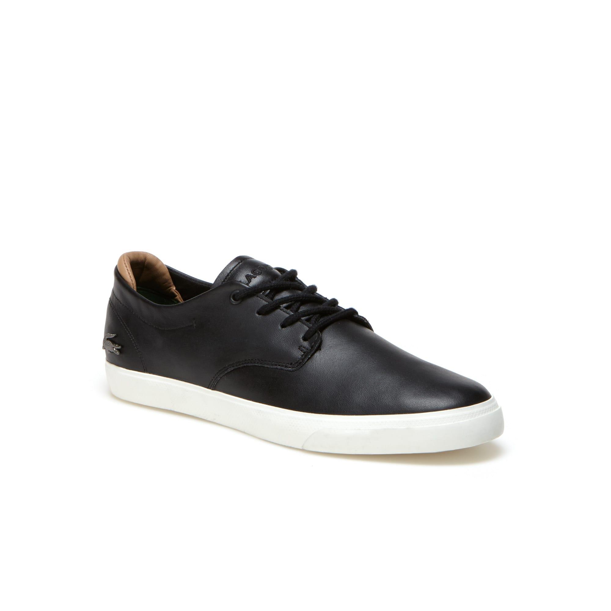 Herren-Sneakers ESPERE aus Leder