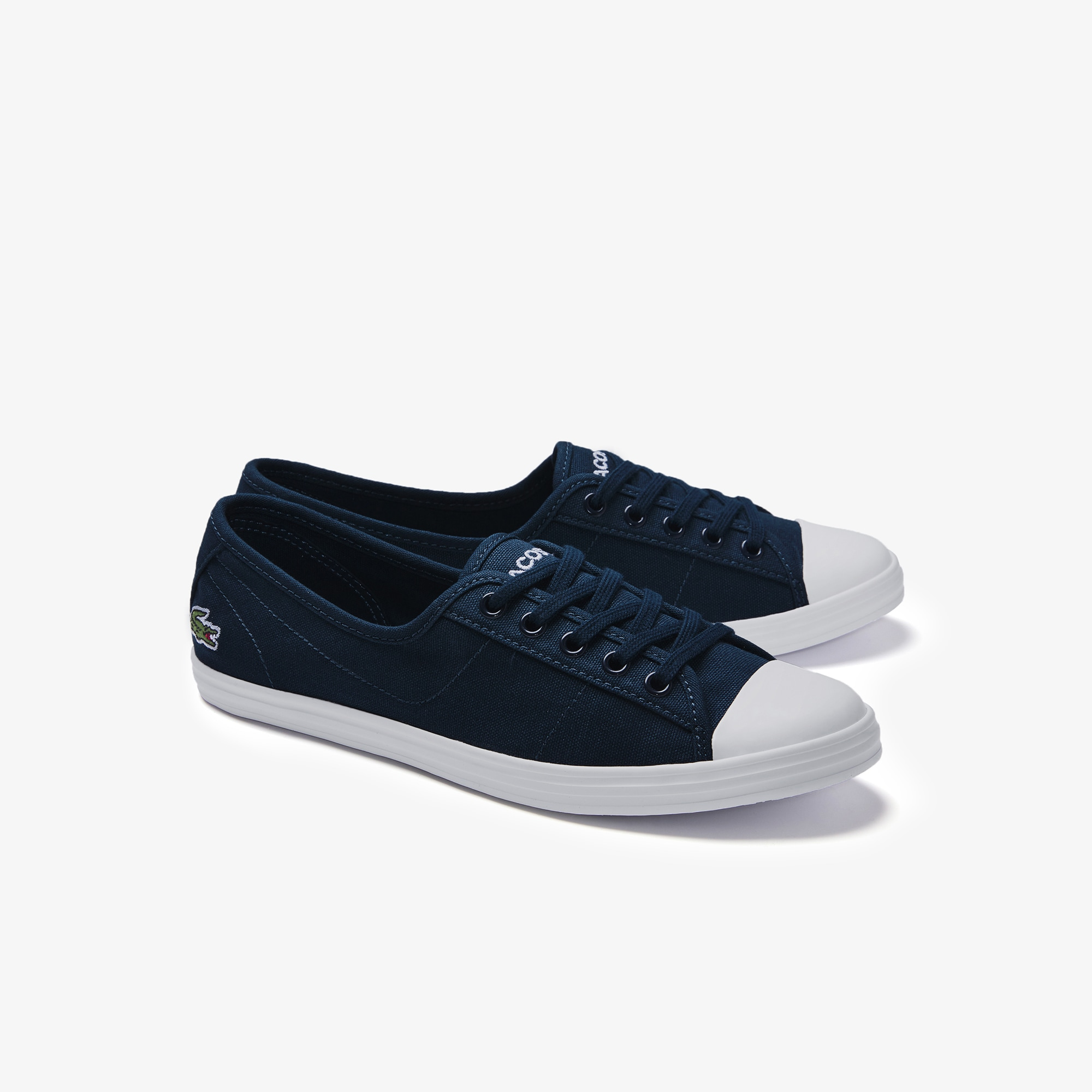 Damen-Sneakers ZIANE aus Canvas