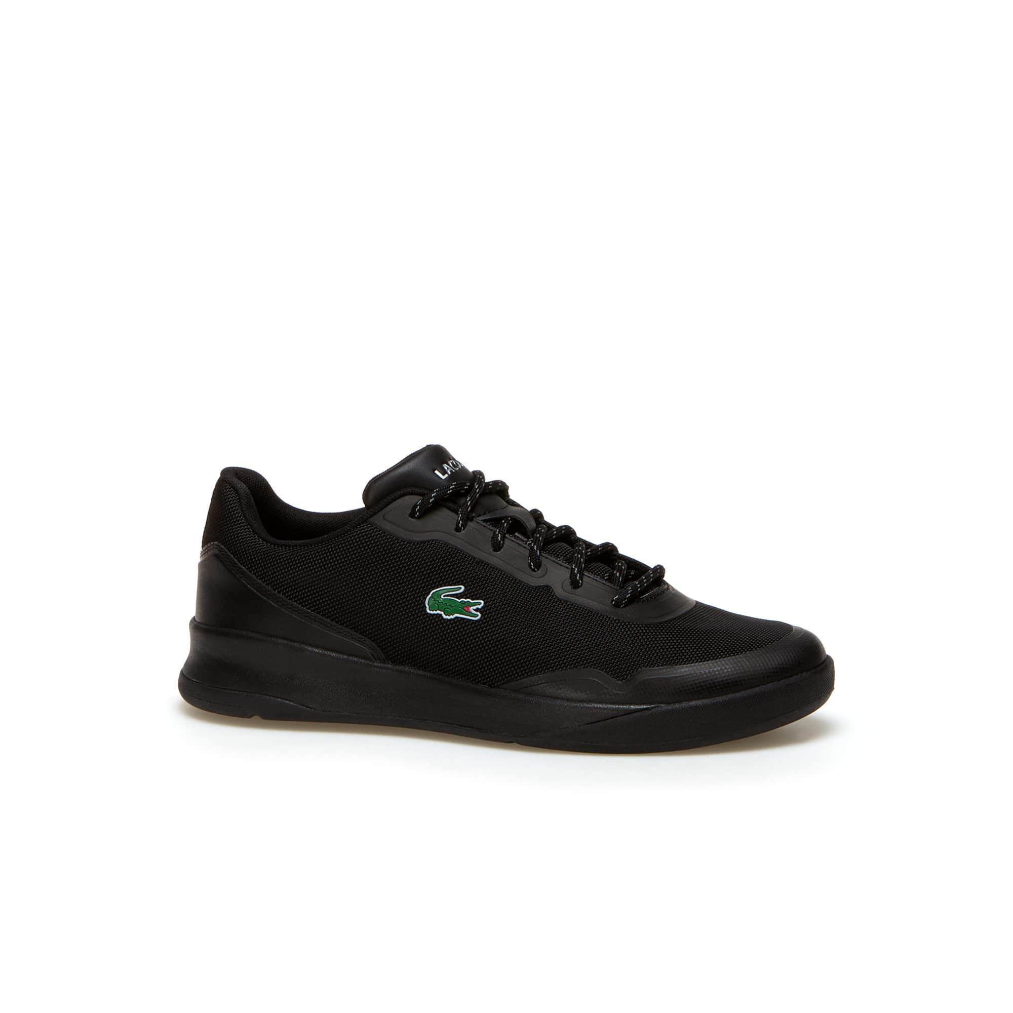 Herren-Sneakers LT SPIRIT aus Piqué-Canvas