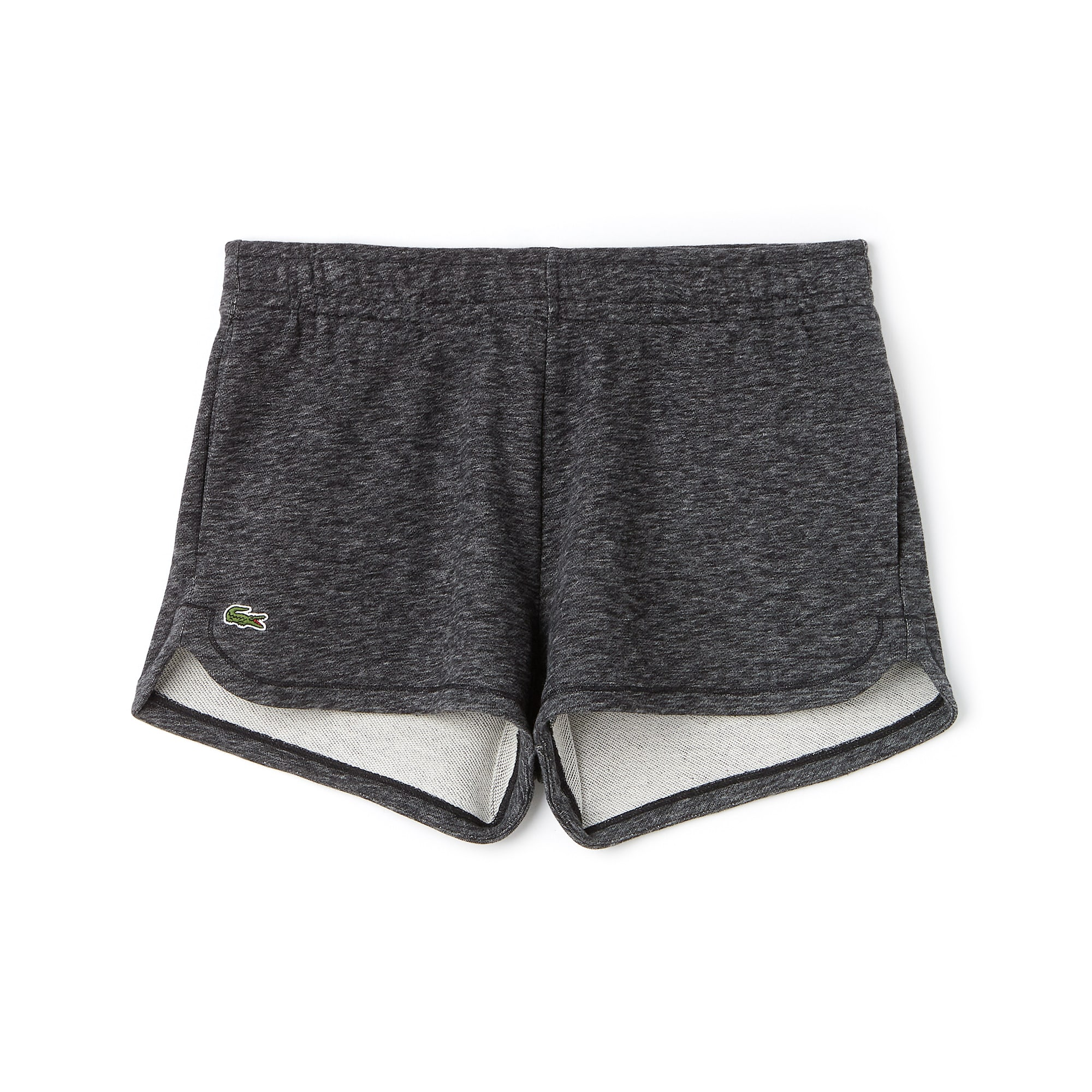 Damen-Shorts aus Fleece LACOSTE SPORT TENNIS