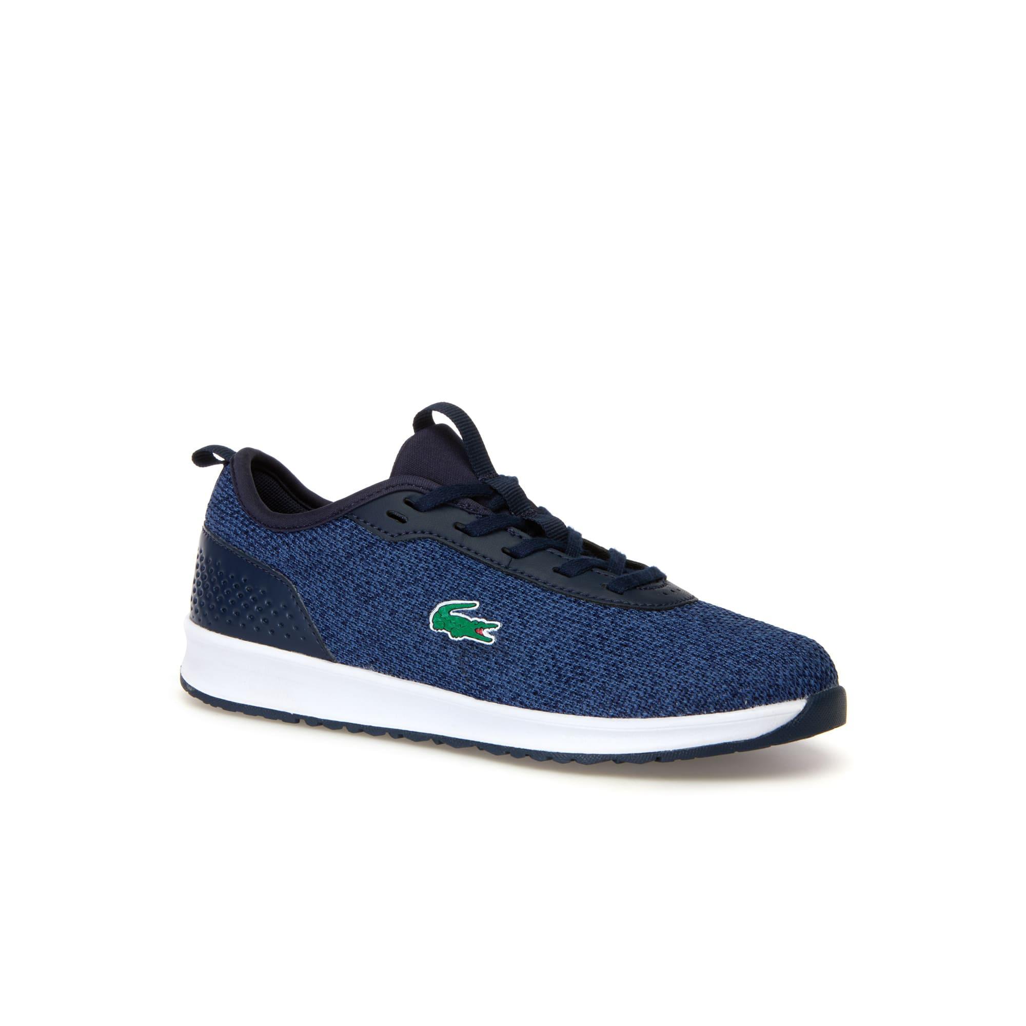 Kinder-Sneakers LT SPIRIT 2.0 aus Textil