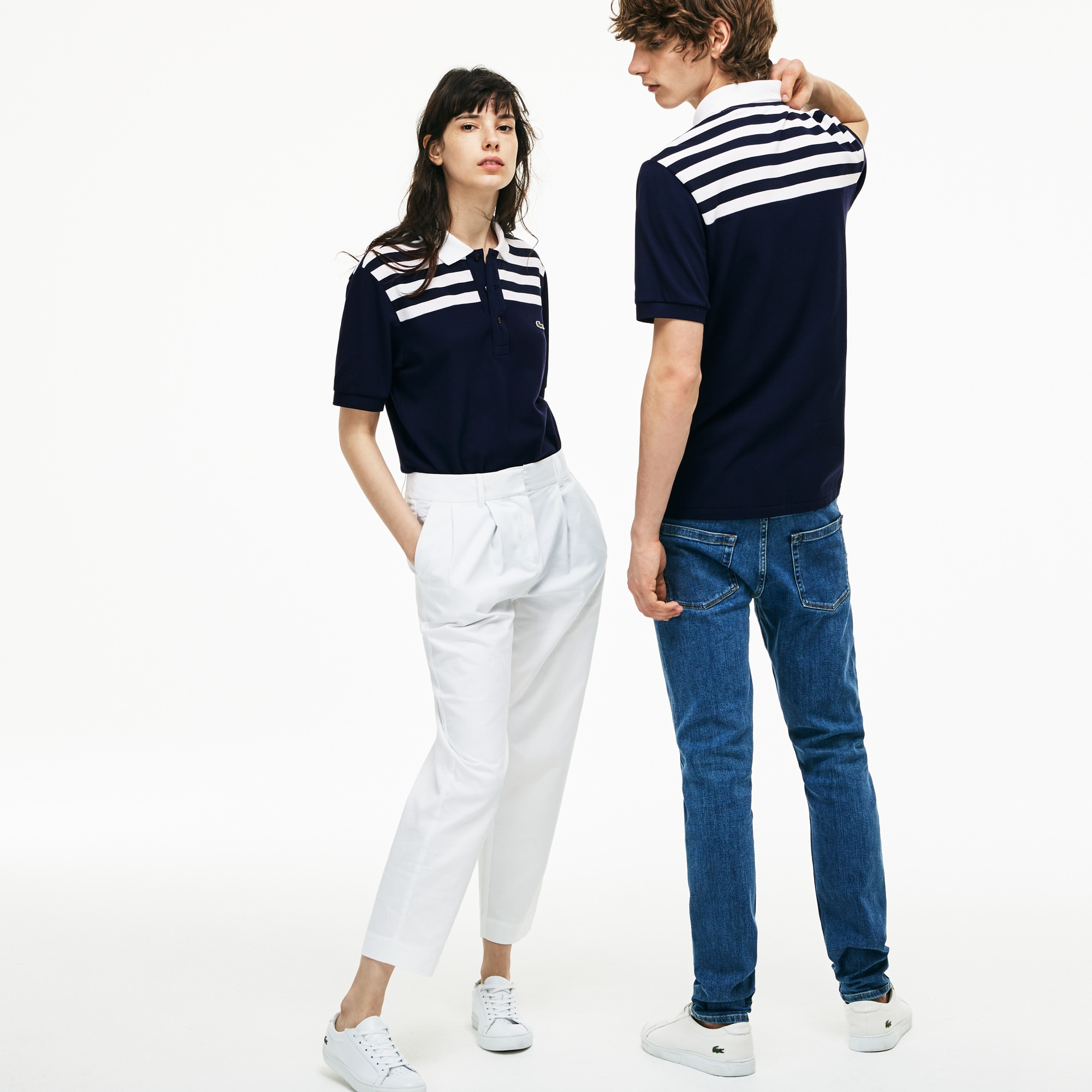 Unisex LACOSTE L.12.12 85th Anniversary Limited Edition Poloshirt