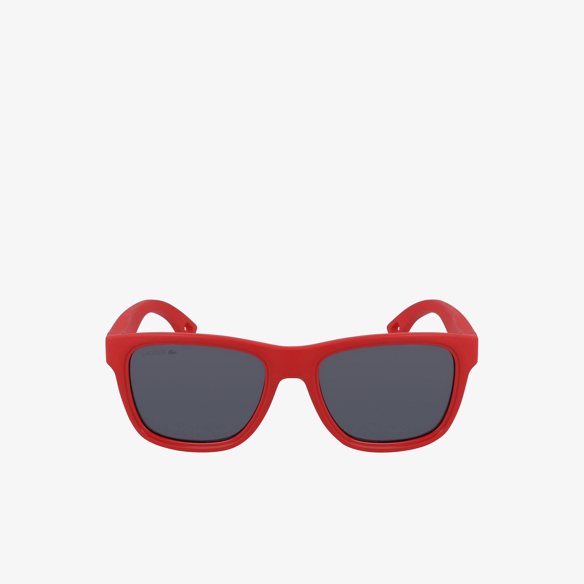 Schwimmfähige Sonnenbrille mit Kunststoffrahmen