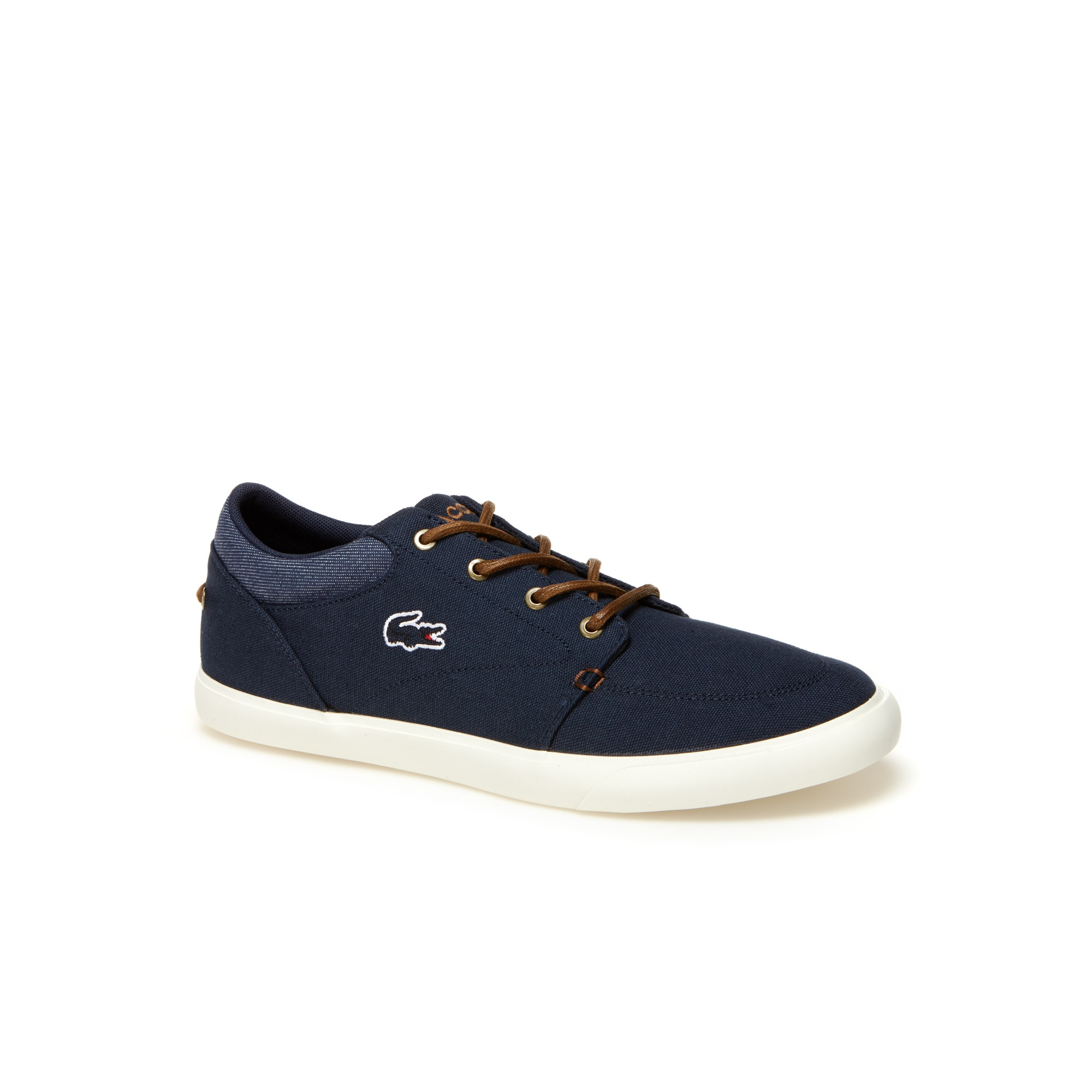 Herren-Sneakers BAYLISS VULC aus Canvas