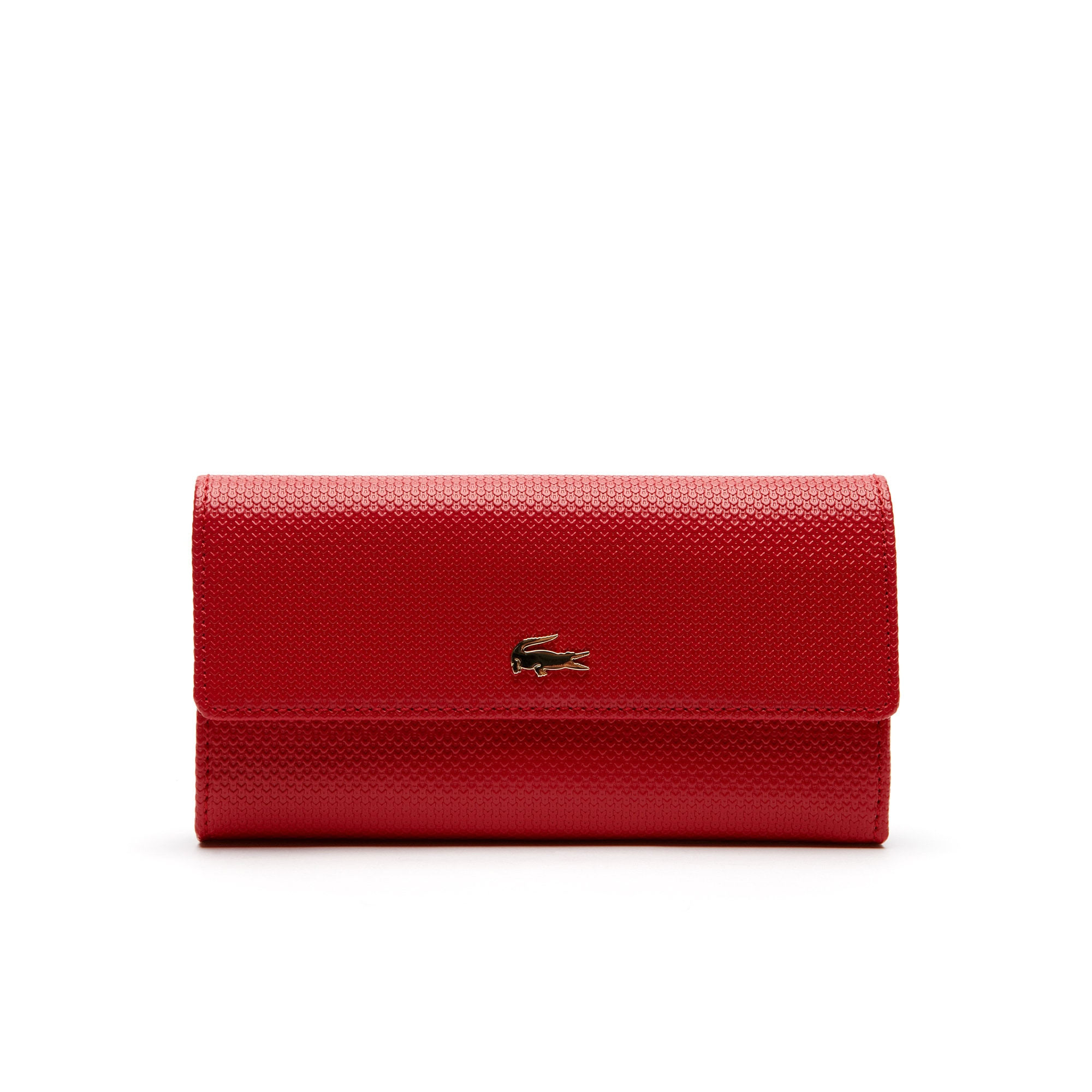Chantaco All-in-one-Brieftasche aus Leder