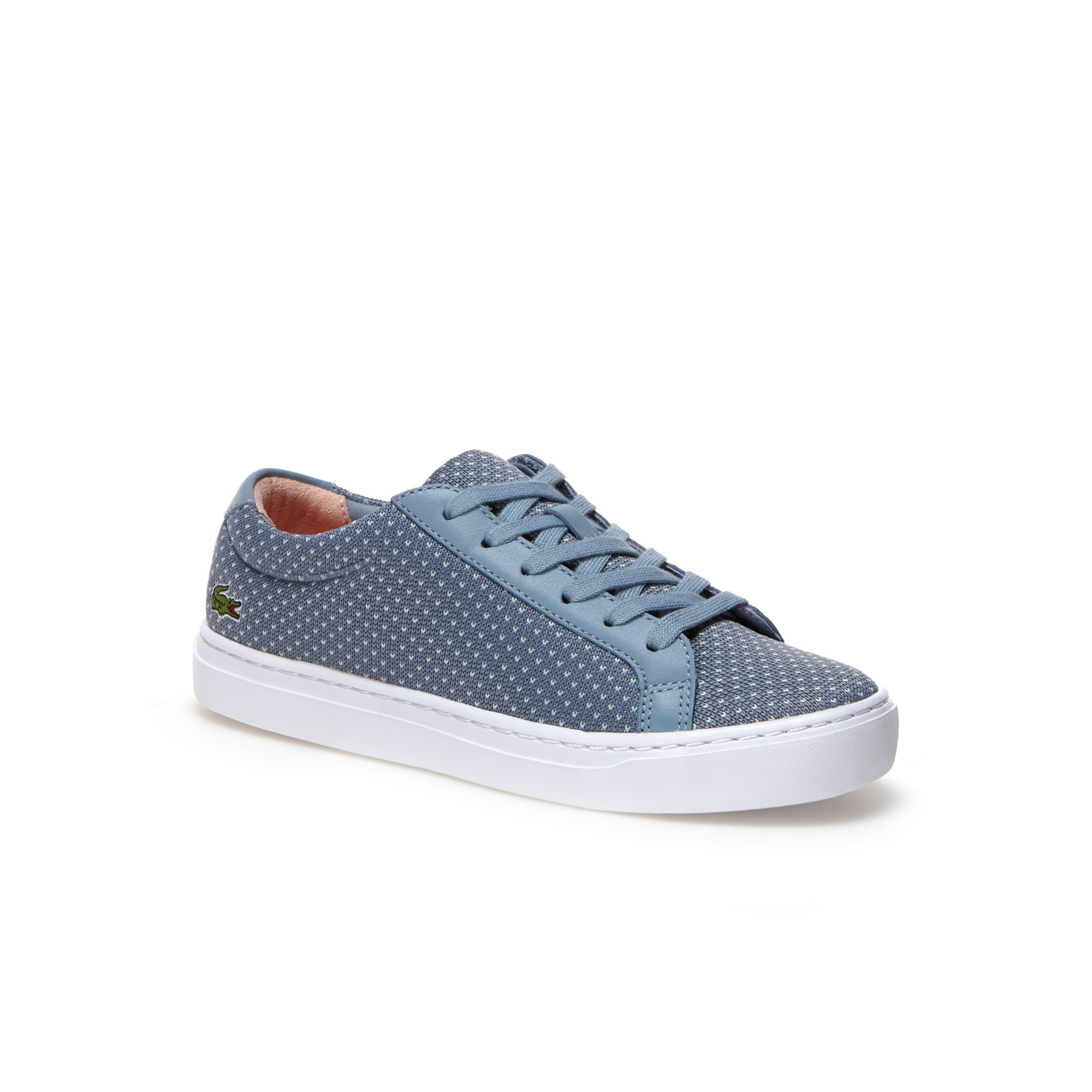 Damen-Sneakers L.12.12 LIGHTWEIGHT aus Stoff