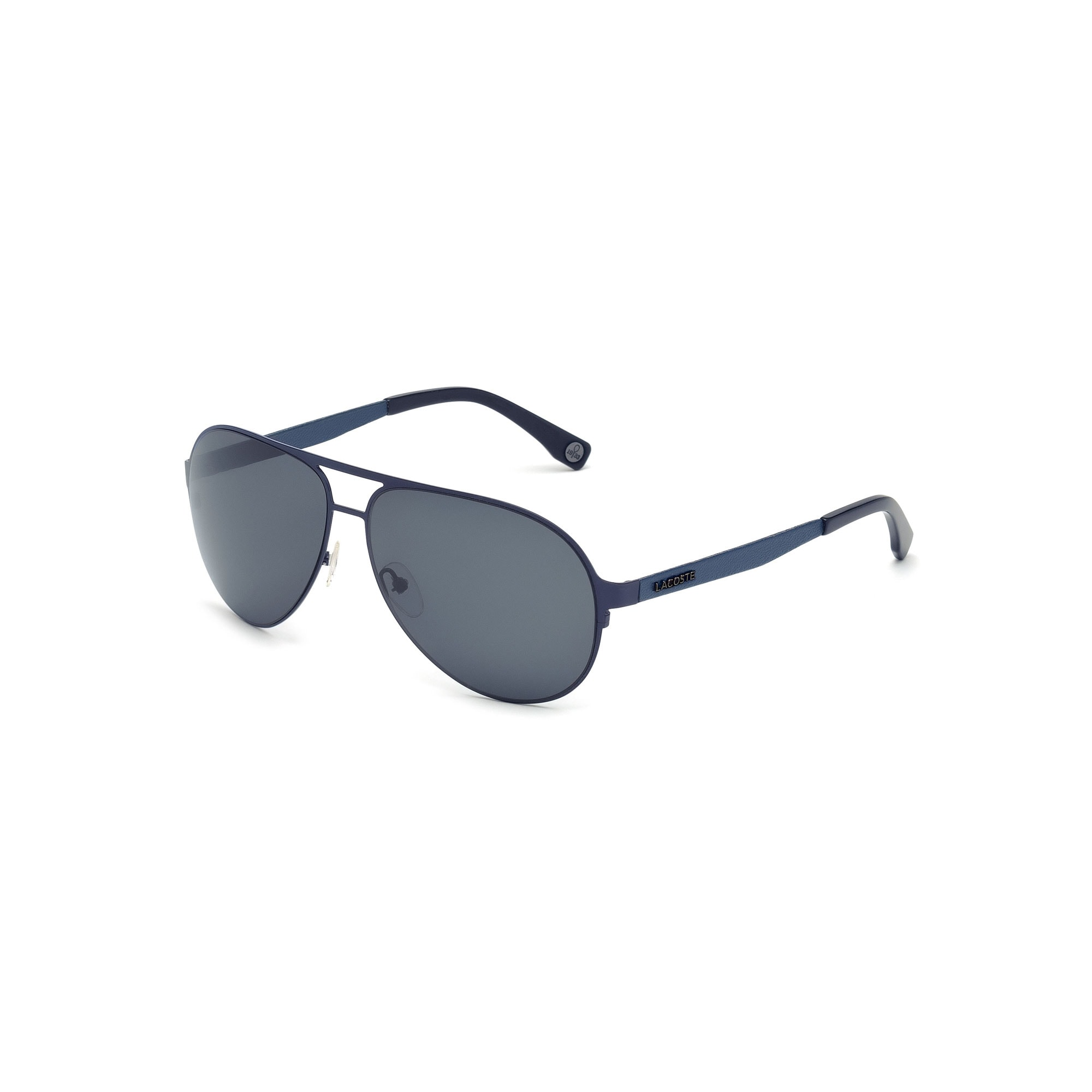 Sonnenbrille Kollektion Leder