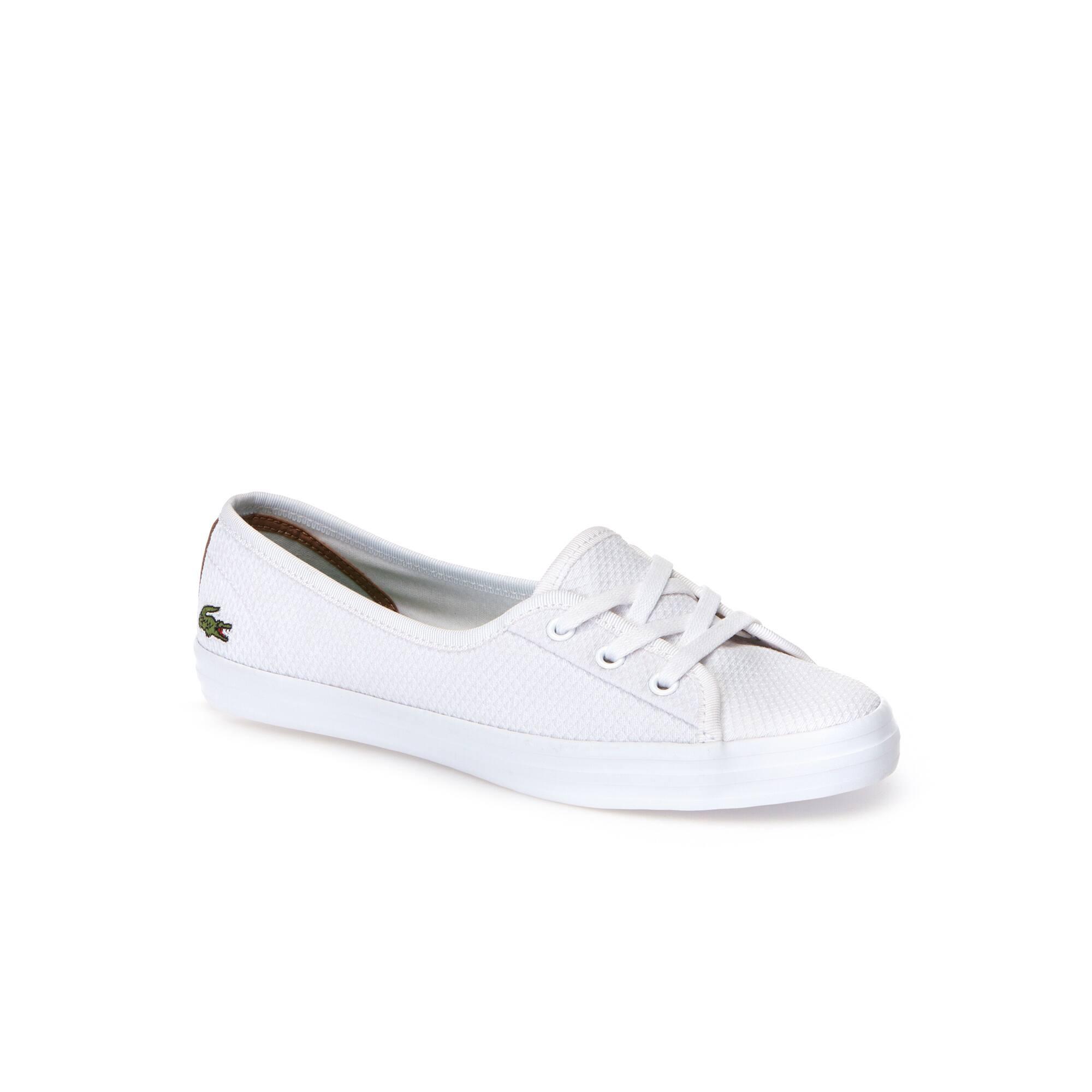 Damen-Sneakers ZIANE CHUNKY aus Canvas