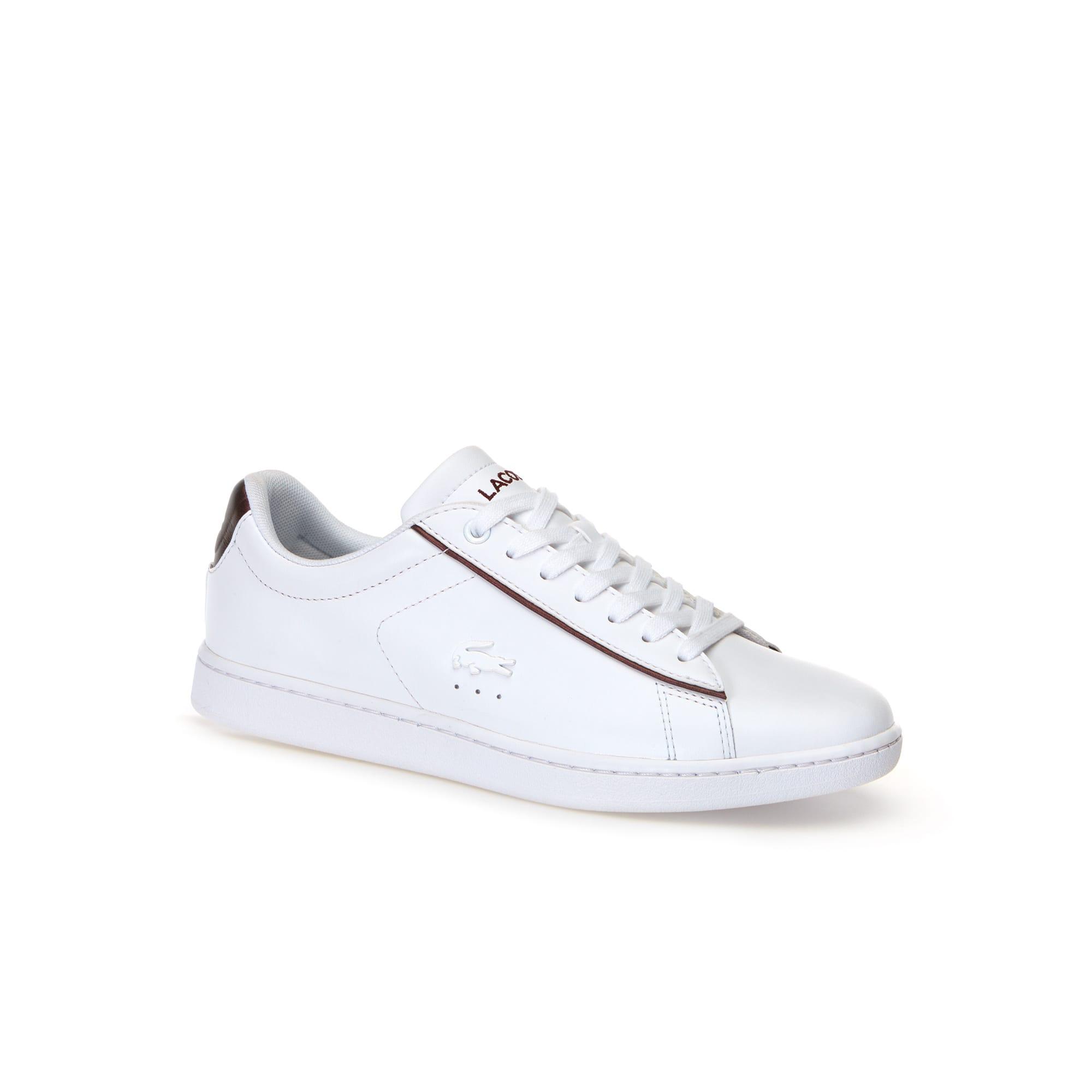 Damen Strap Sneakers CARNABY EVO aus Leder