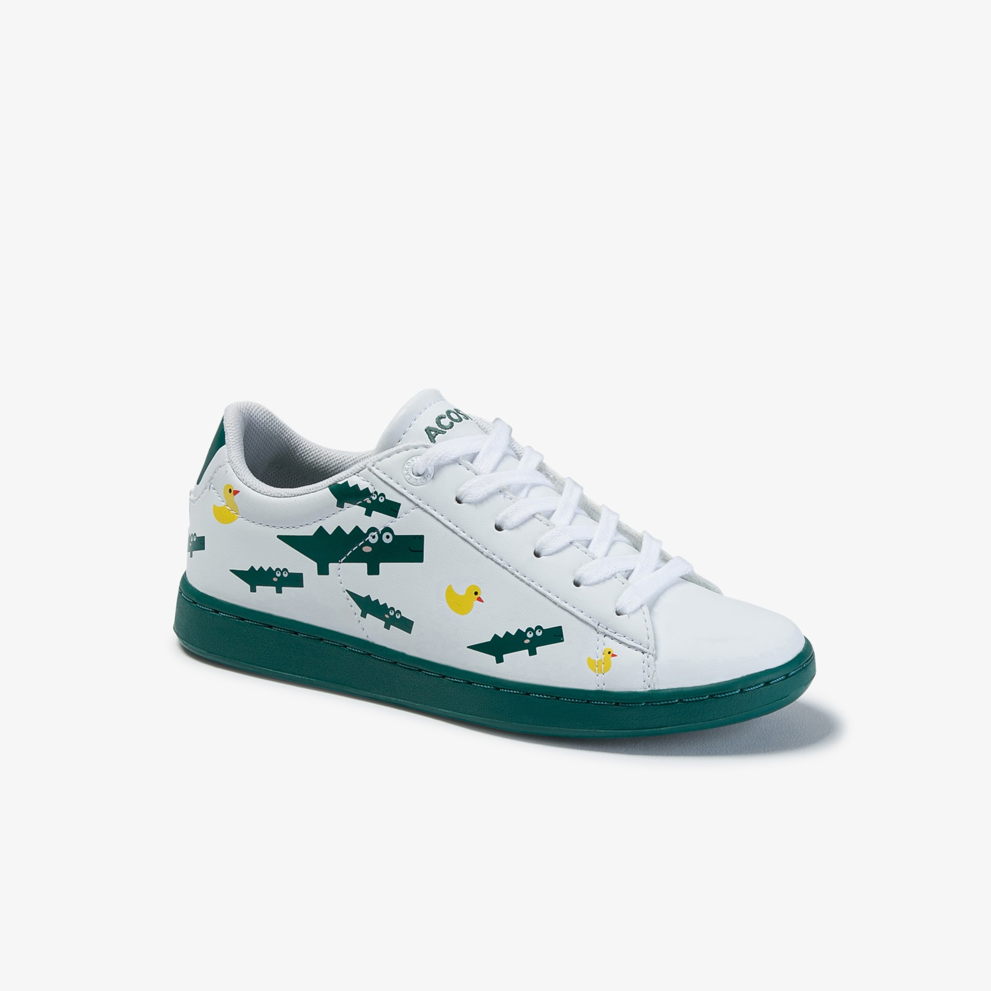 Kinder-Sneakers CARNABY EVO PRINT aus Synthetik