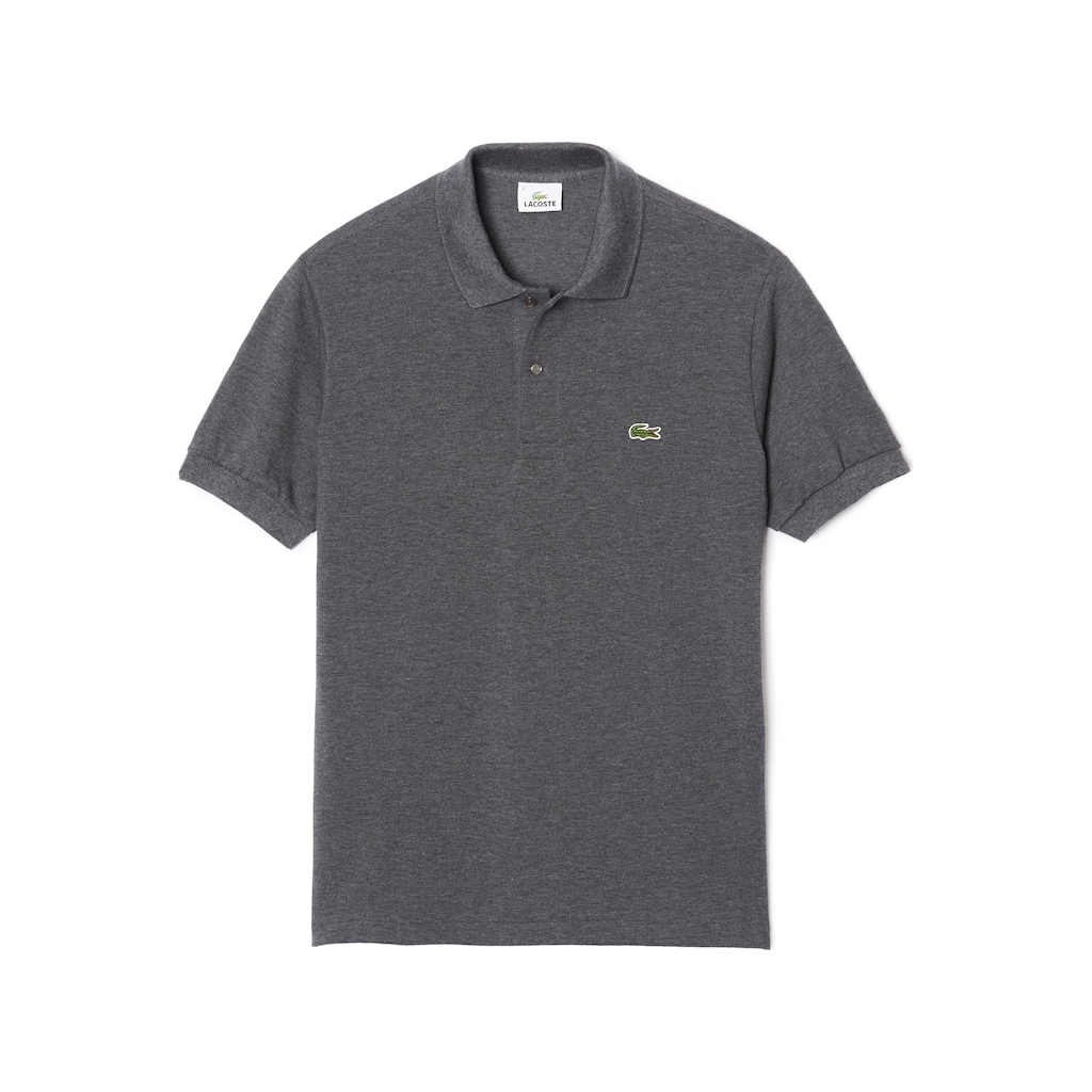b43f8a0ac575ee Marl Lacoste L.12.12 Polo Shirt