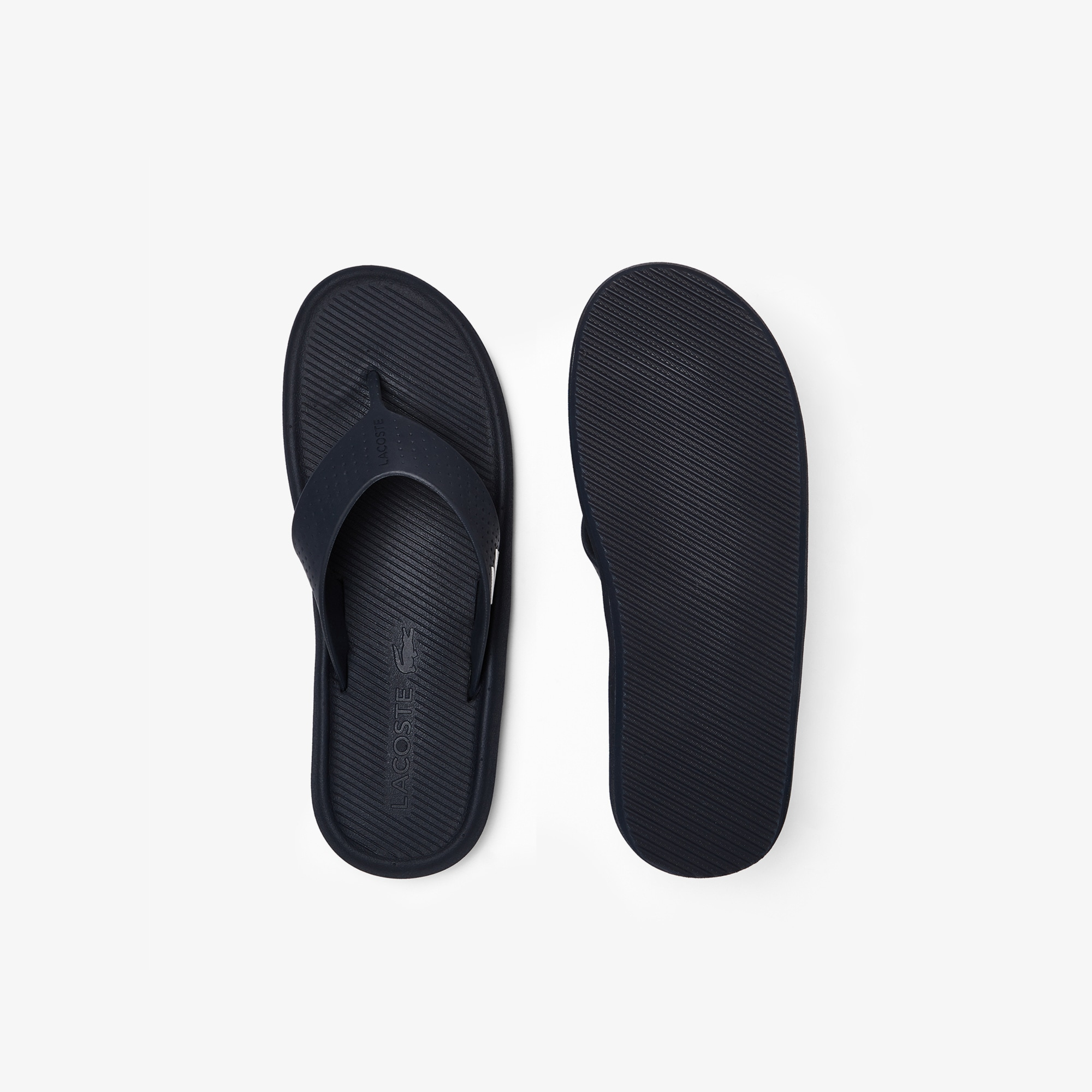 768db0c0d Men s Croco Sandal Rubber Slides