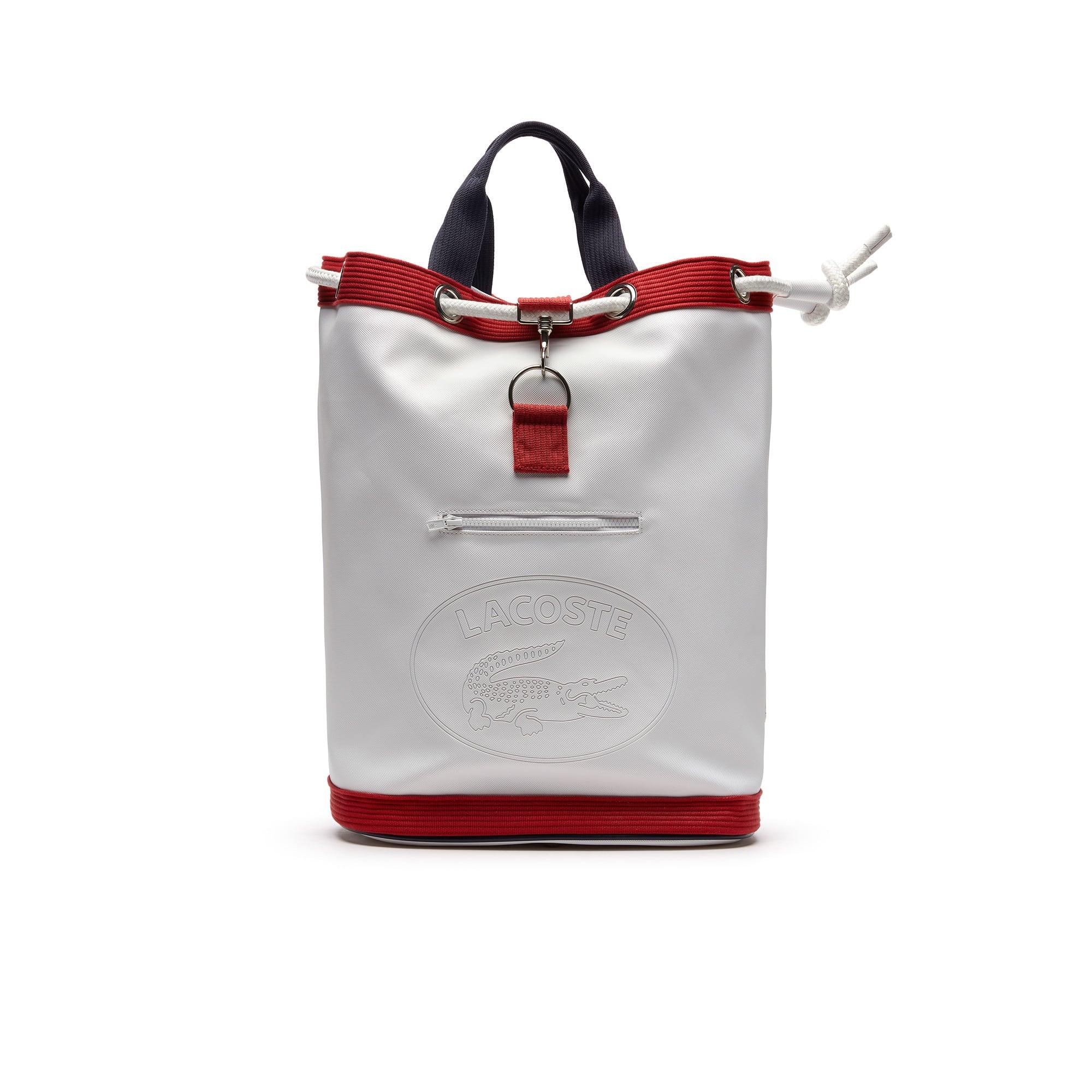 Men's Limited Edition 85th Anniversary Petit Piqué Nautical Bag