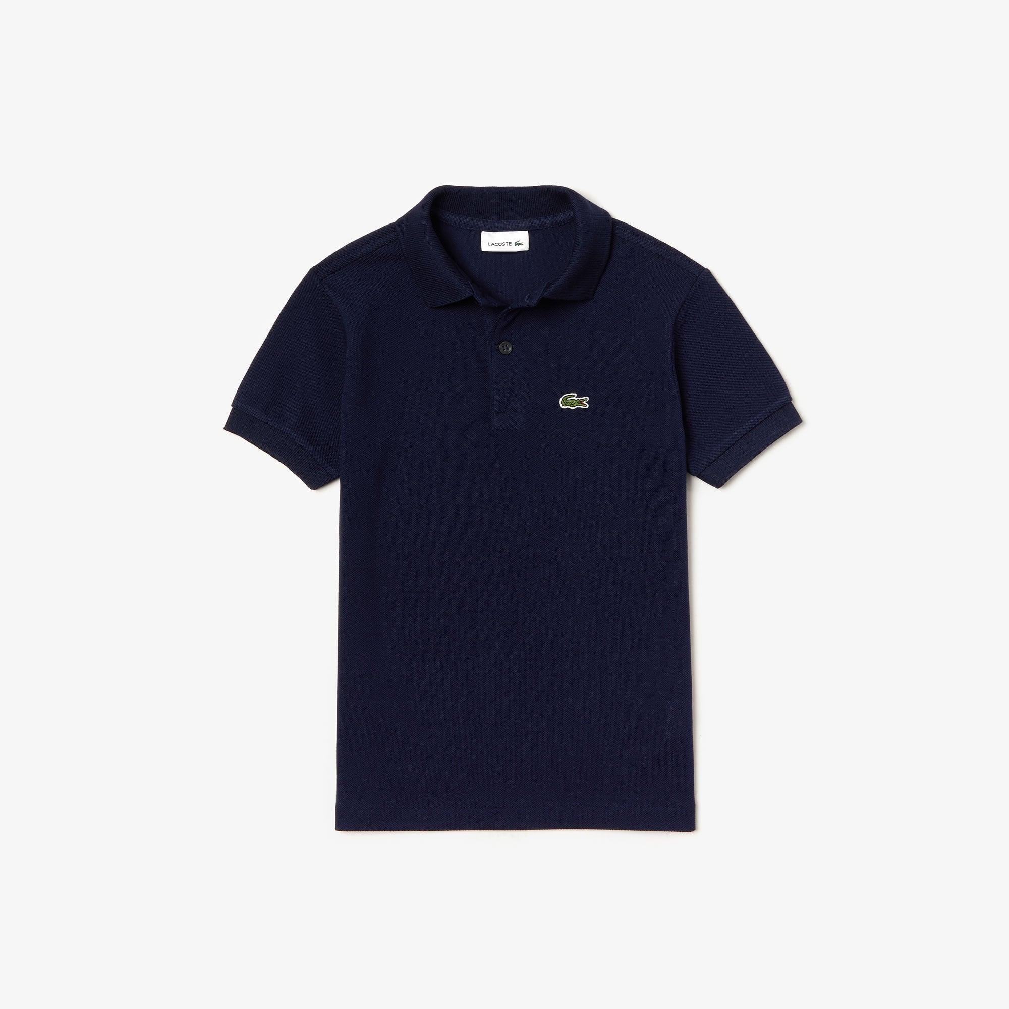 ed3f7395cfc Lacoste Petit Piqué Polo Shirt · + 16 colors