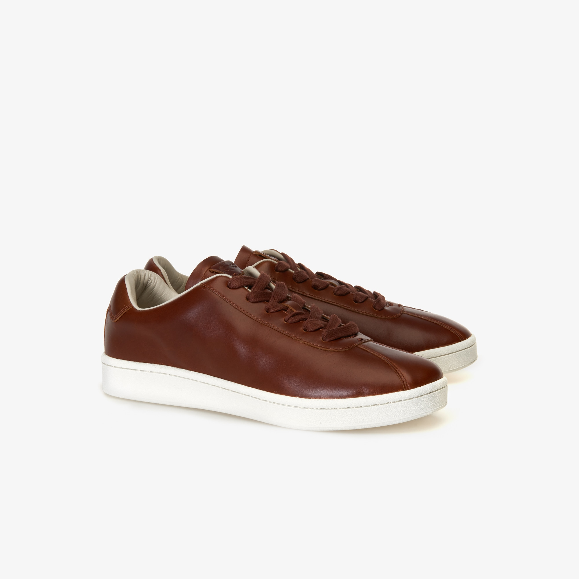 Men's Masters Leather Trainers