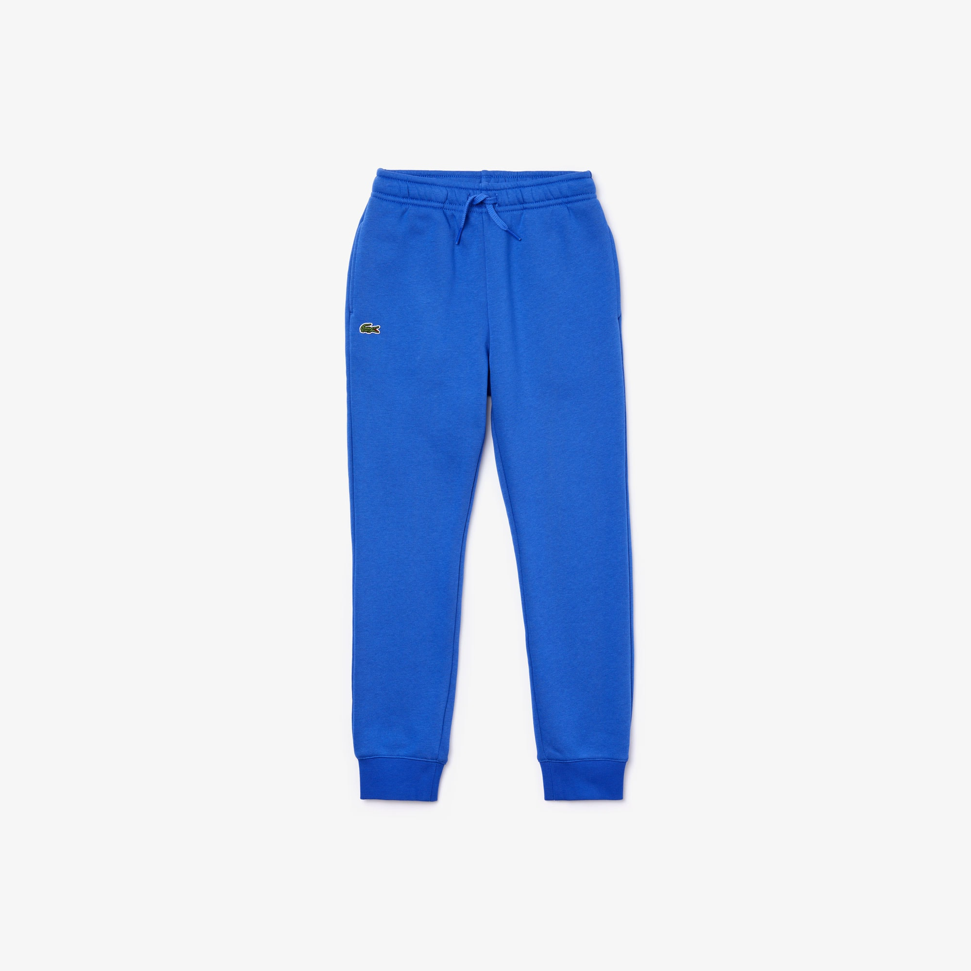 Boys' Lacoste SPORT Fleece Sweatpants