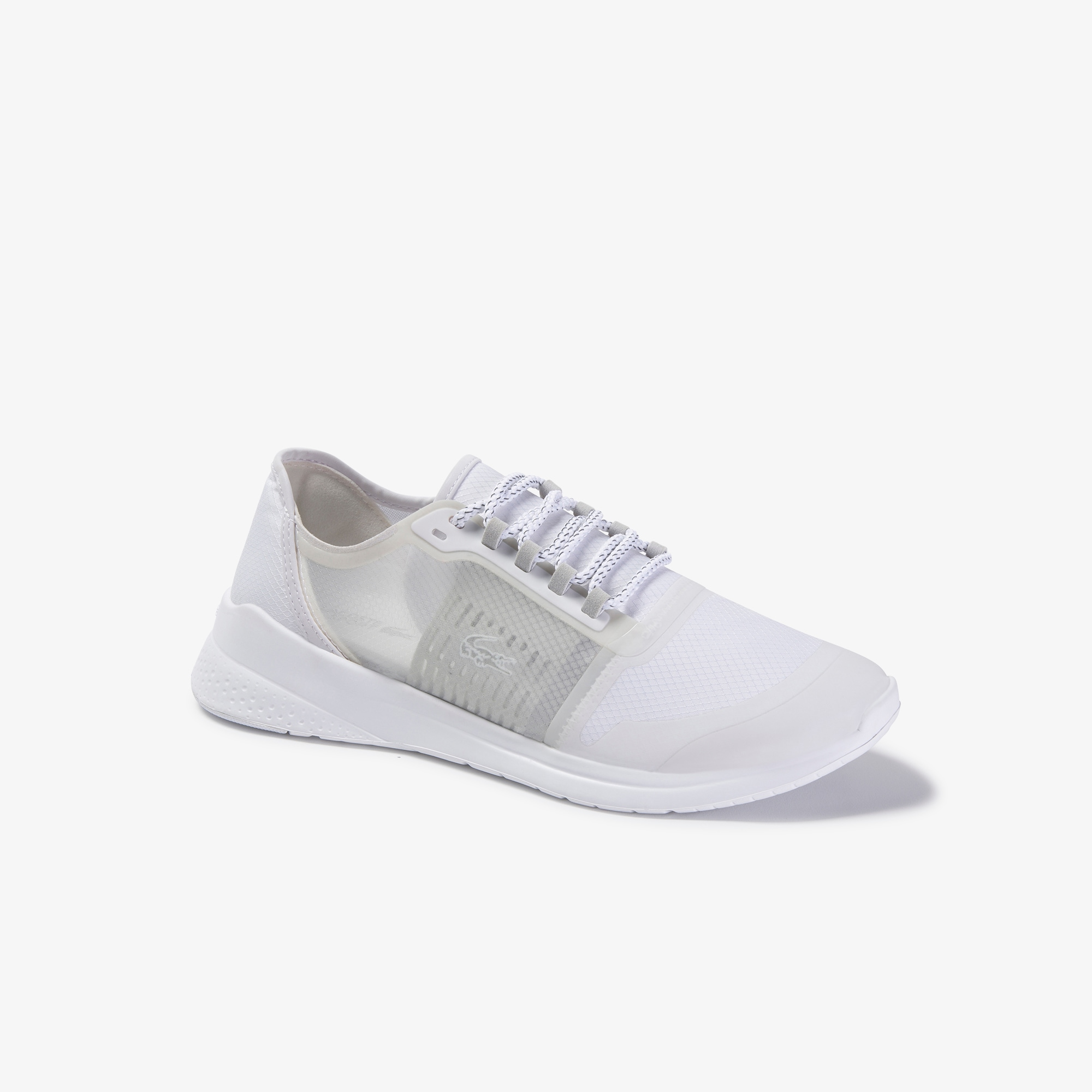 Men's LT Fit Textile and Synthetic Trainers