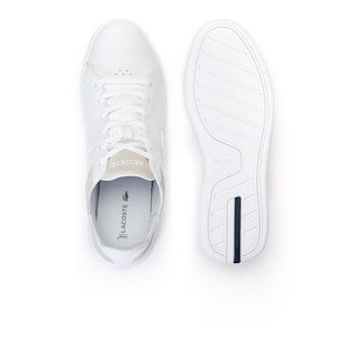 Men's Novas Leather, Suede and Synthetic Trainers