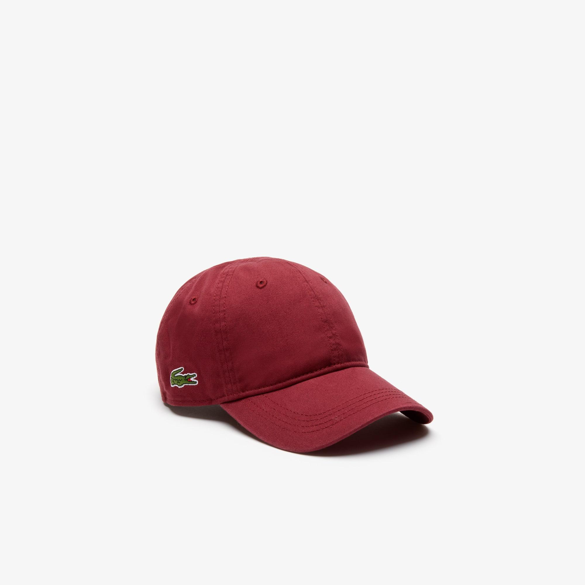 Men's Gabardine cap
