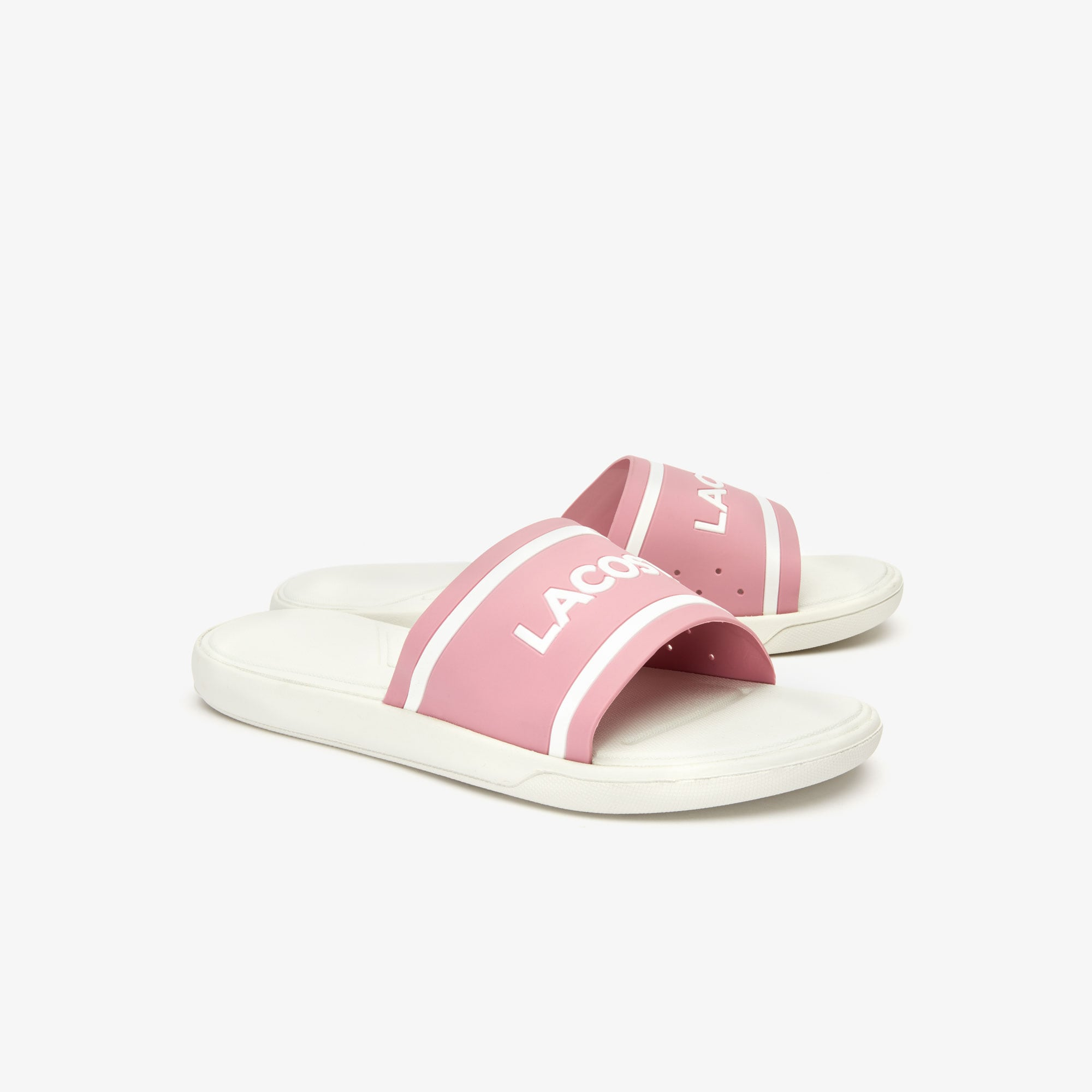 Women's L.30 Synthetic and Rubber Slides