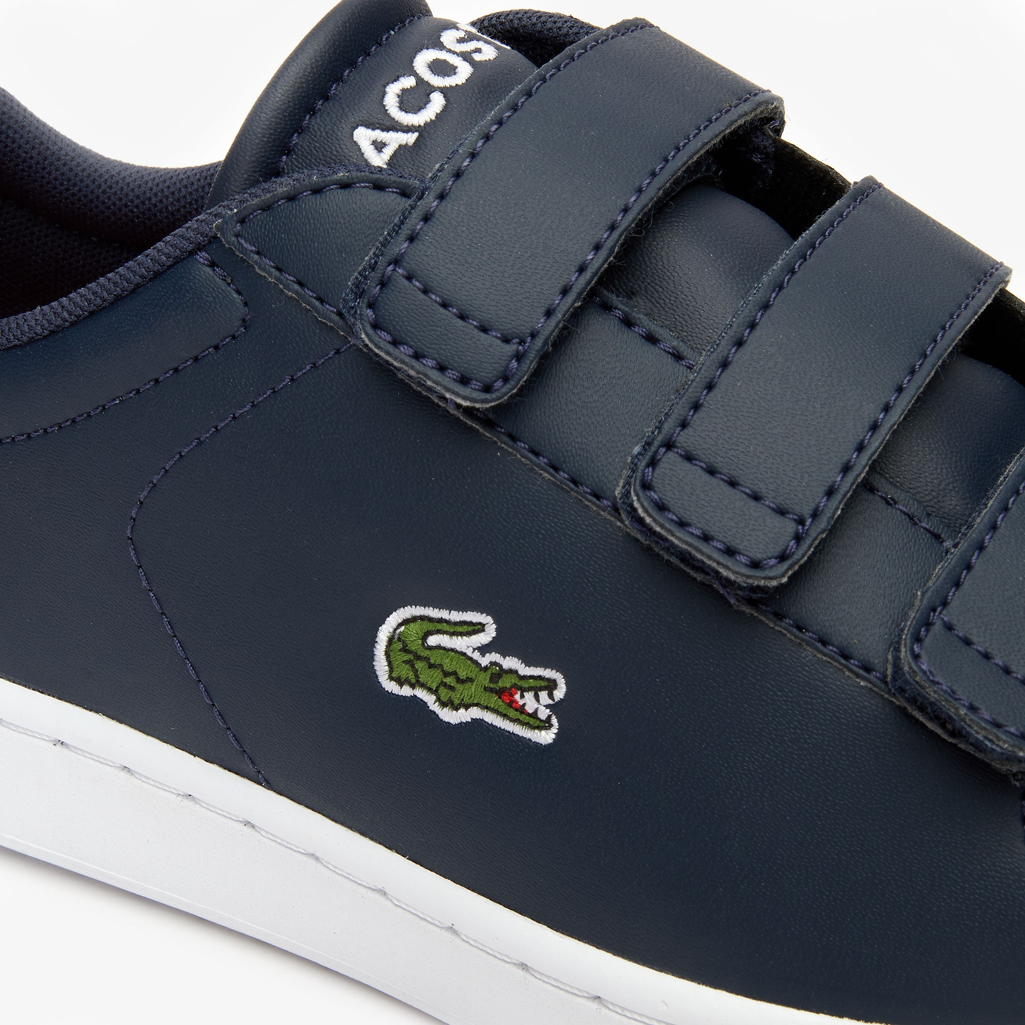 Juniors' Carnaby Evo Strap Synthetic Trainers