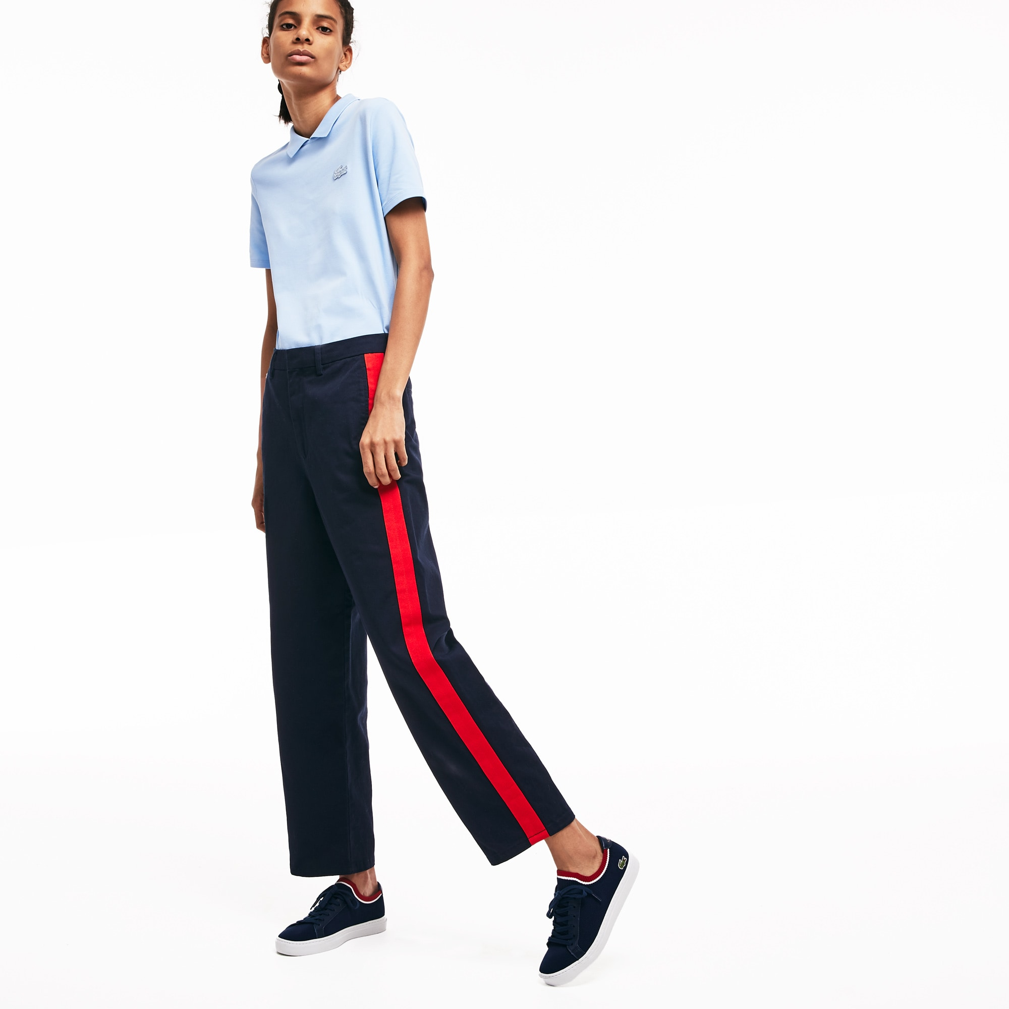 2ba316cbc7 Trousers & Shorts   Women's Fashion   LACOSTE LIVE
