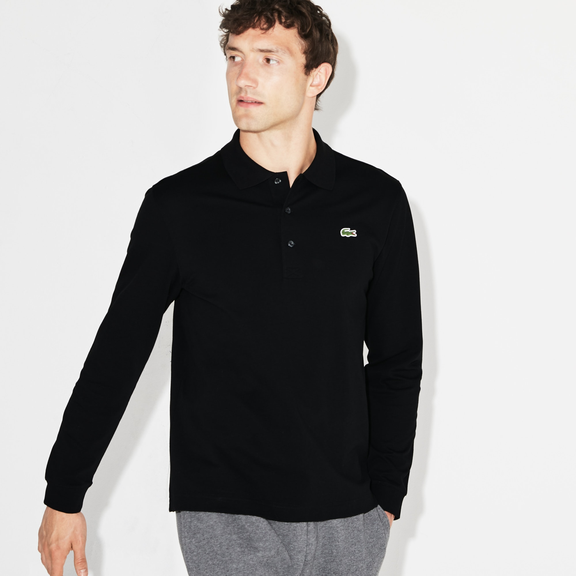 Men's Lacoste SPORT Ultra-Light Cotton Tennis