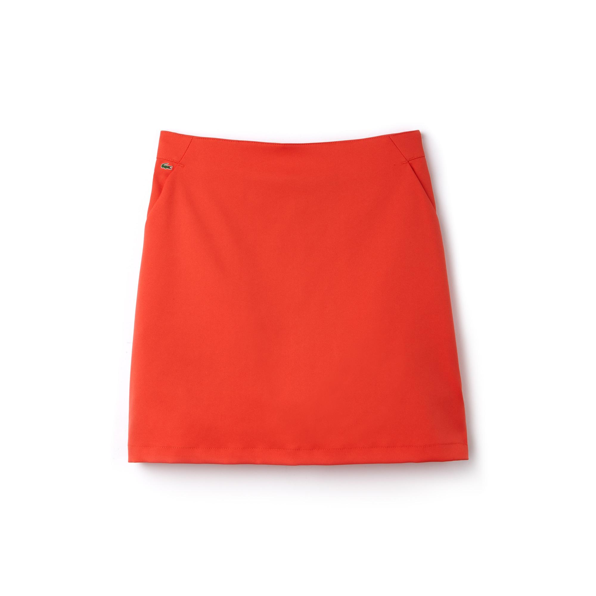 Women's Lacoste SPORT Ryder Cup Edition Tech Gabardine Golf Skirt