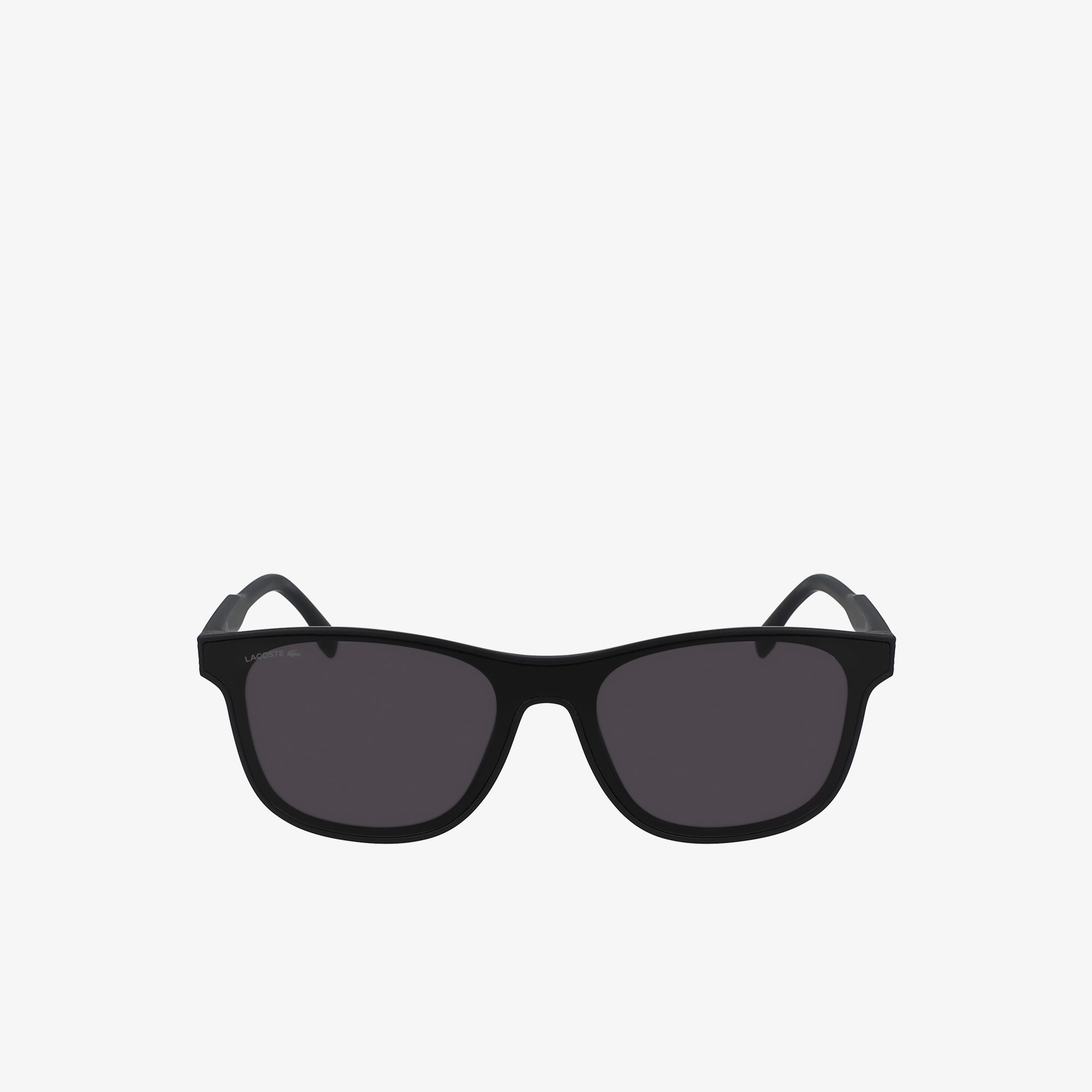 Shield Plastic L.12.12 Sunglasses