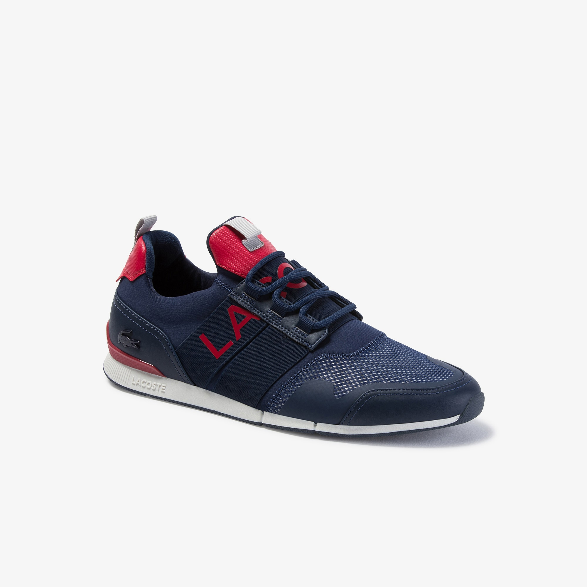 Men's Menerva Elite Textile Trainers