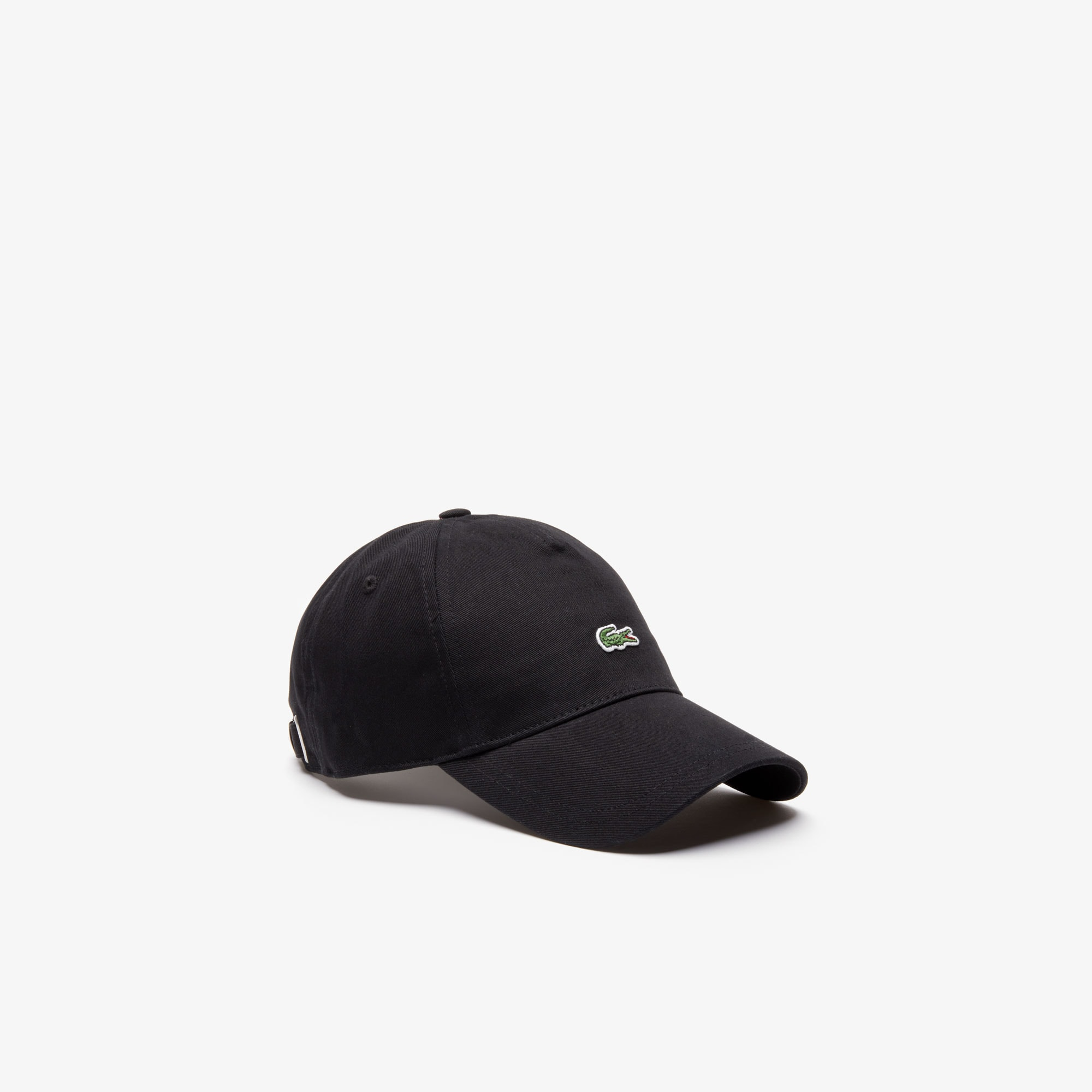 Men's Embroidered Crocodile Cotton Cap