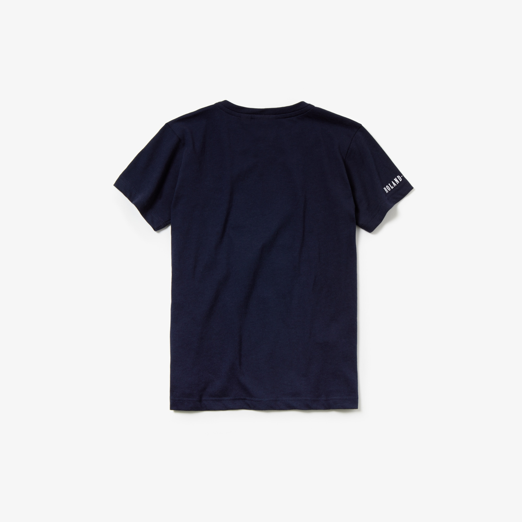Boys' Lacoste SPORT French Open Edition Coloured Tech T-shirt
