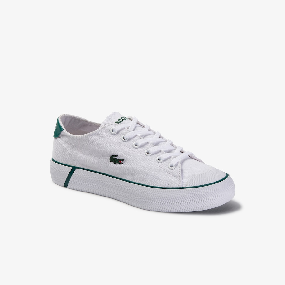 Women's Gripshot Canvas Trainers