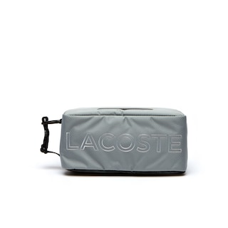 Men's Lacoste SPORT Match Point Nylon Toilet Kit