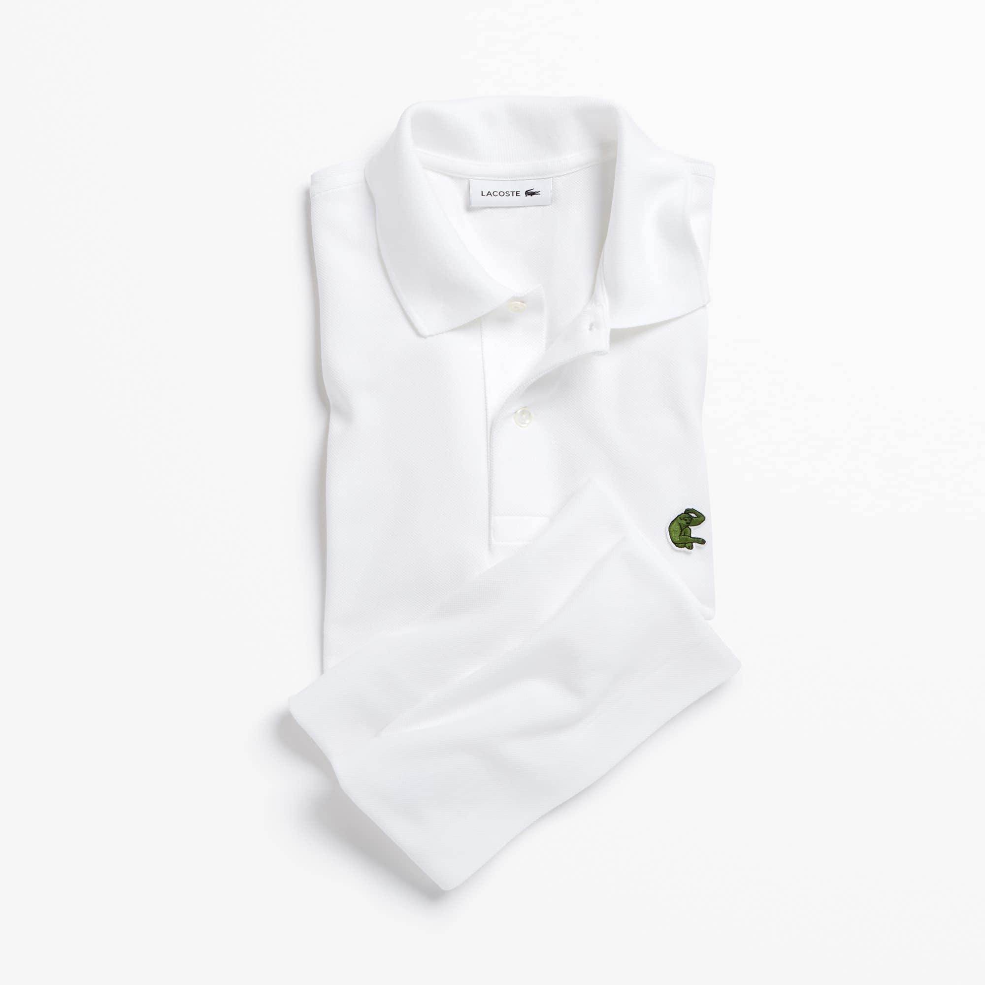 Polo Shirt Lacoste The Cao Vit Gibbon