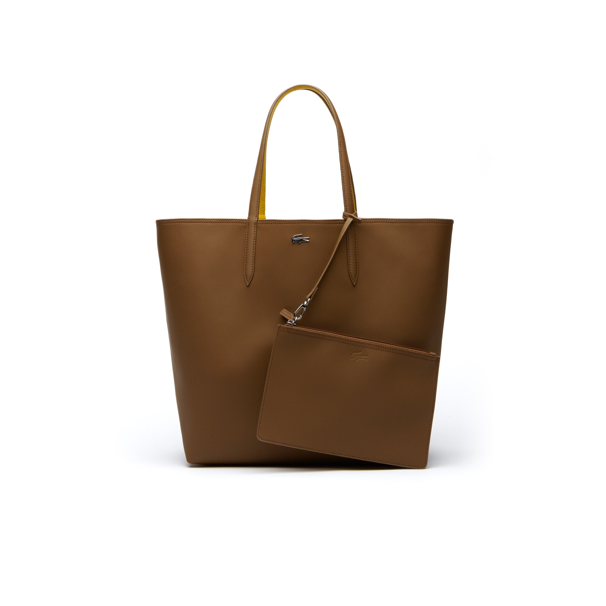 Women's Anna Large Reversible Bicolor Tote Bag