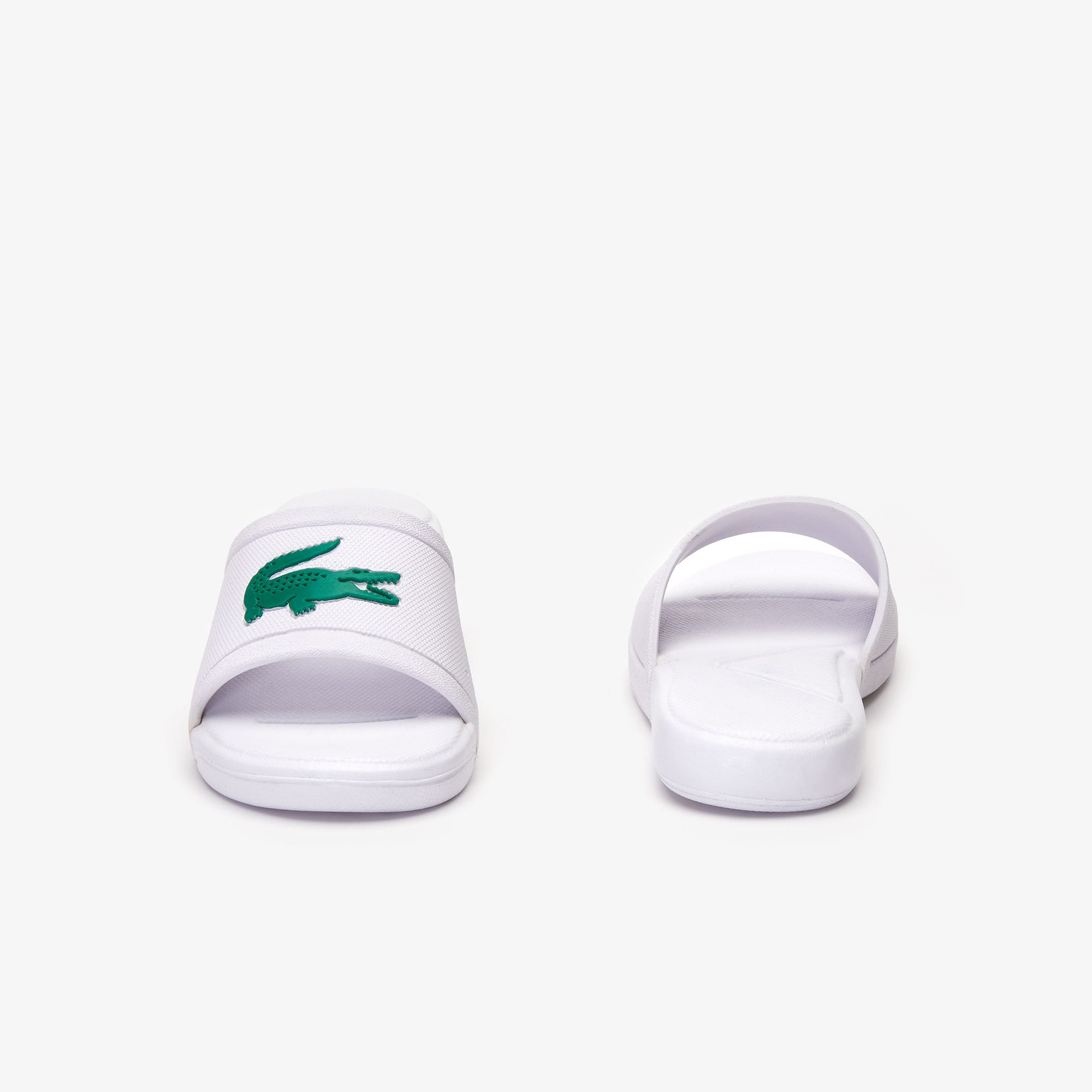 Children's L.30 Slides with Oversized Croc