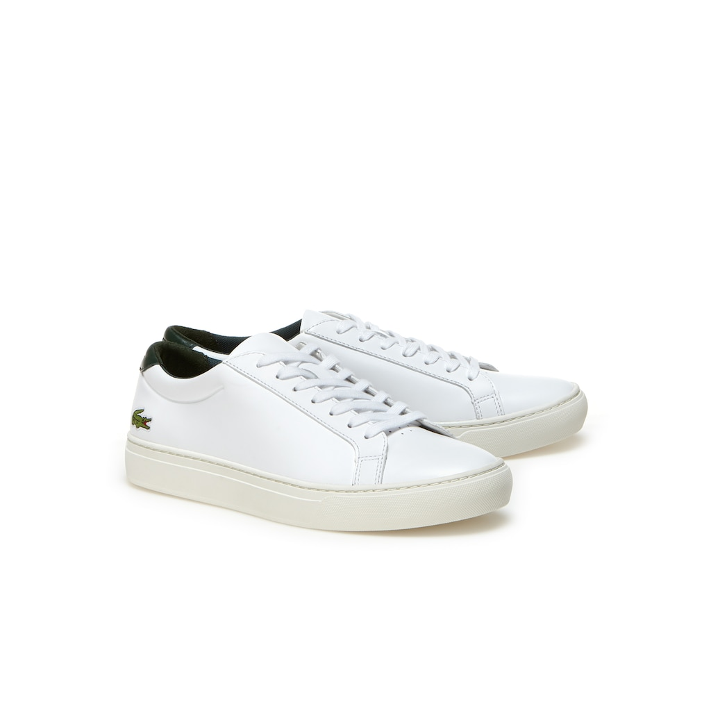 0b32bb7425fc Men s L.12.12 Leather Sneakers