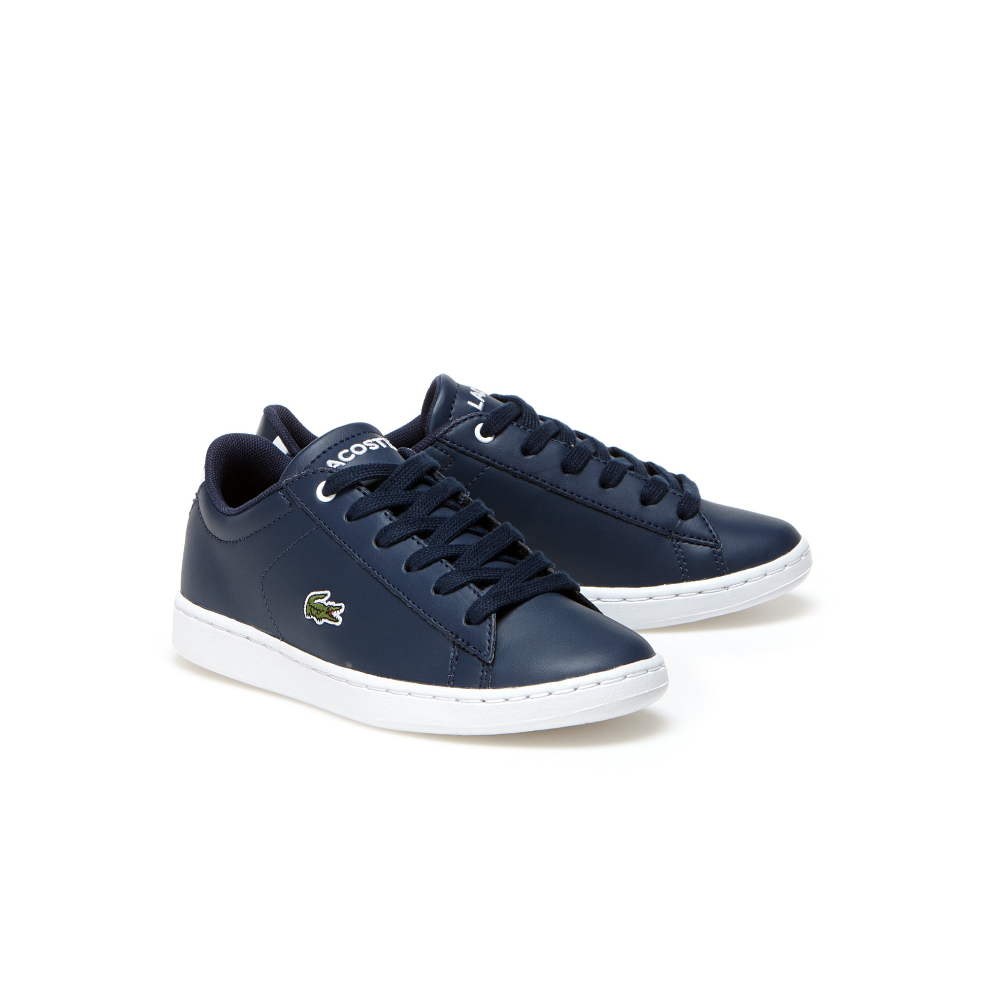 Children's Carnaby Evo Synthethic Trainers
