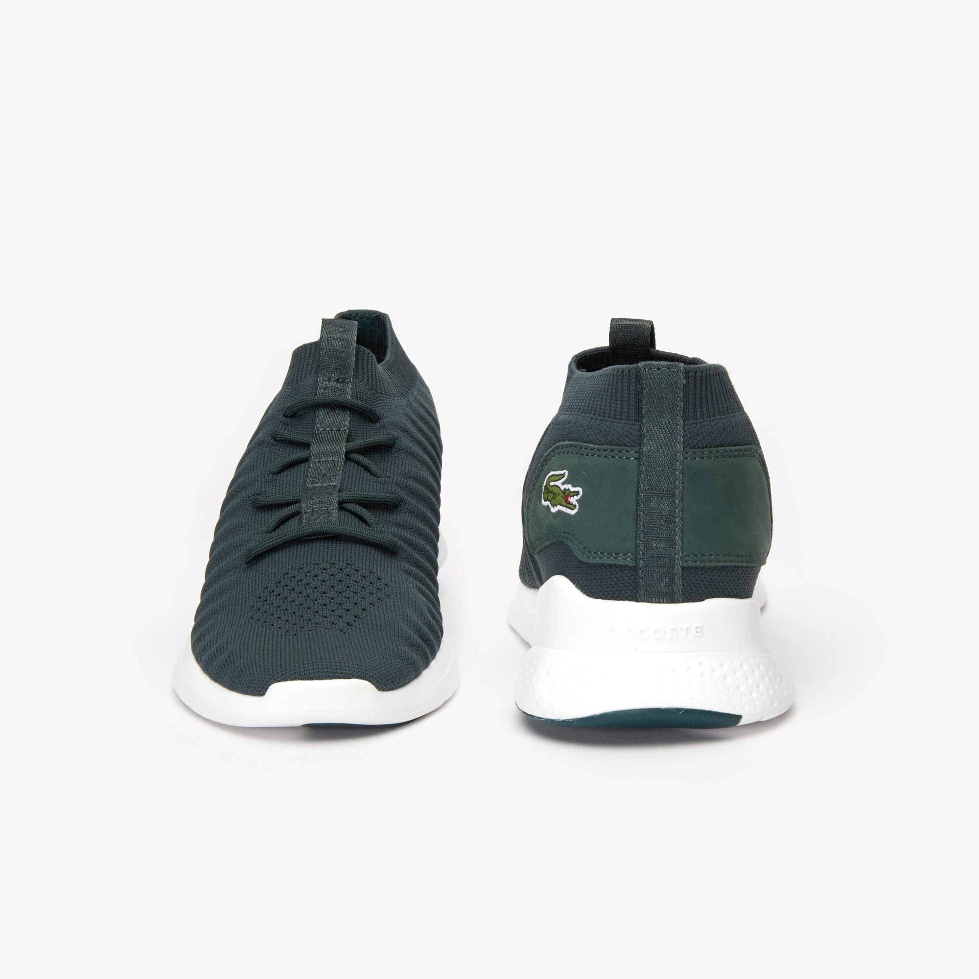 Men's LT Fit-Flex Textile Trainers