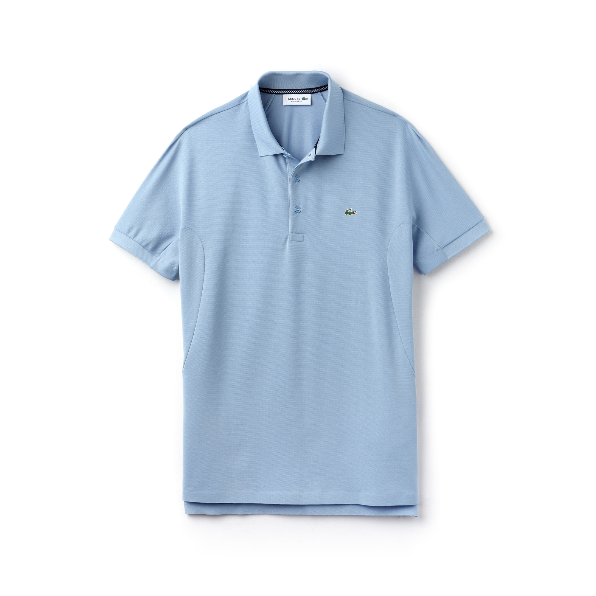 Men's Lacoste 85th Anniversary Limited Edition Tech Piqué Polo Shirt