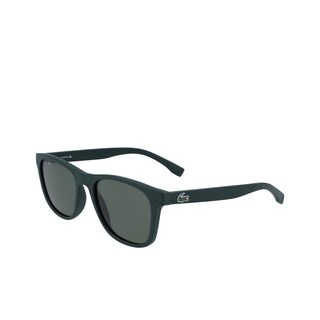 Rectangle Plastic L.12.12 Sunglasses
