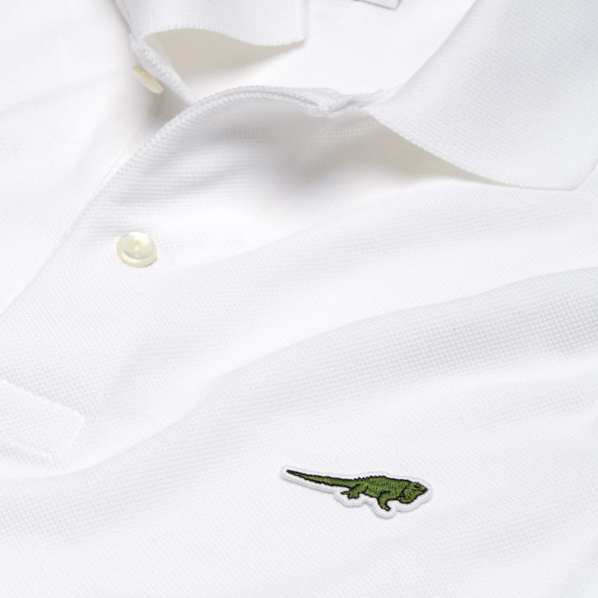 Polo Shirt Lacoste The Anegada Ground Iguana
