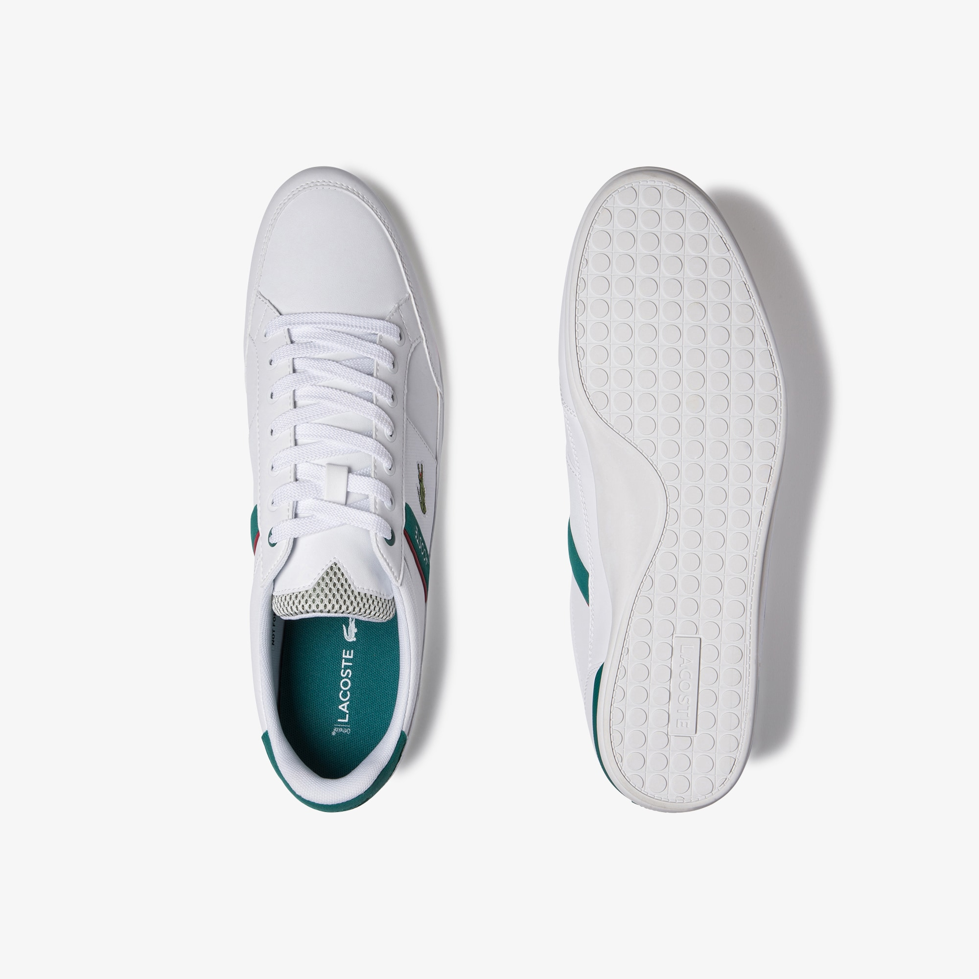 Men's Chaymon Synthetic Trainers